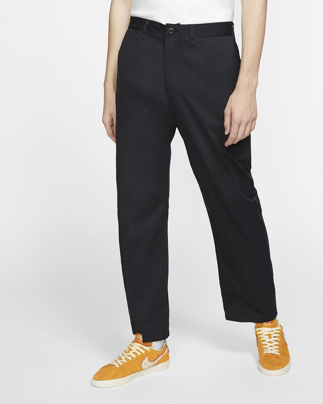 Pantaloni Loose Fit Nike SB Dri-FIT FTM - Uomo