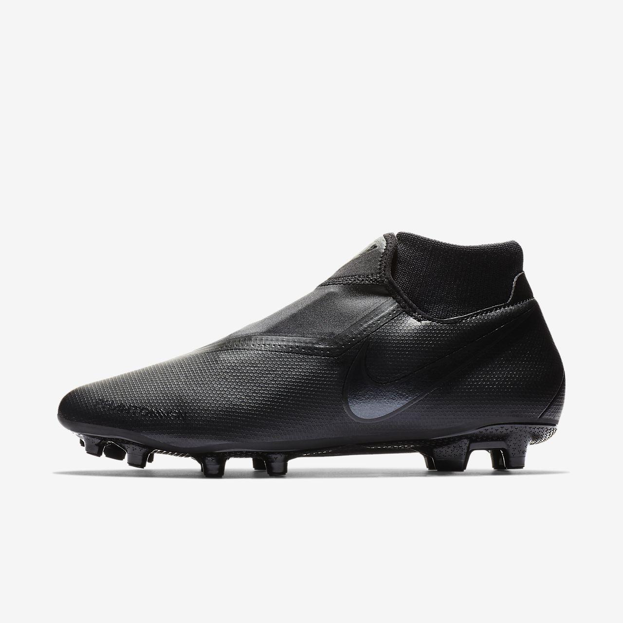Chaussure de football multi terrains à crampons Nike Phantom Vision