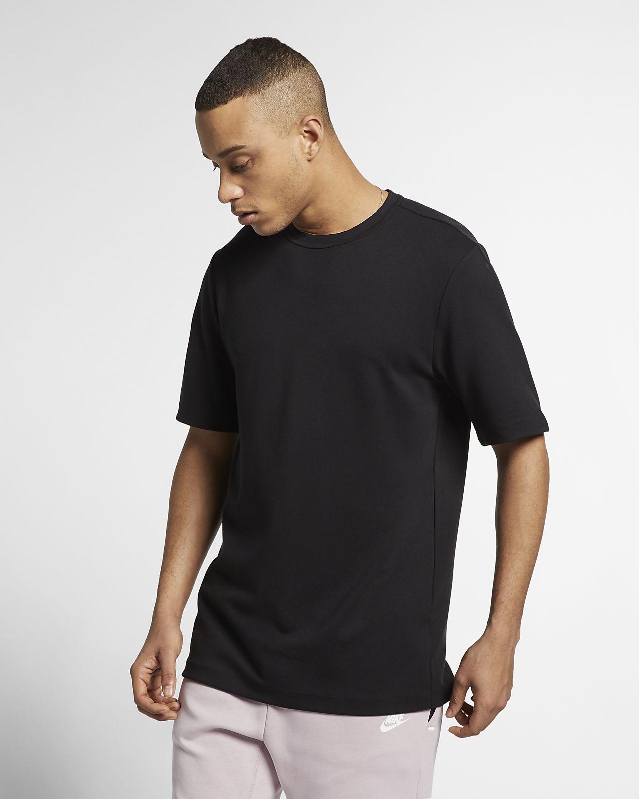 Nike Sportswear Tech Pack-overdel med korte ærmer