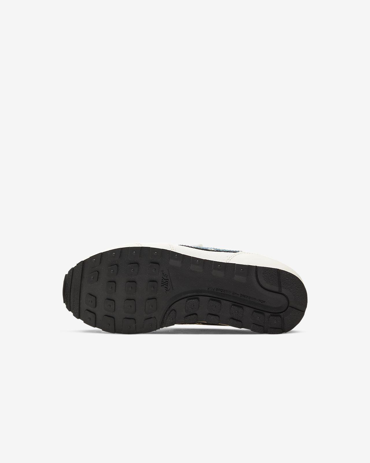 b5c8a1c2 Nike MD Runner 2 Vintage Floral-sko til små børn. Nike.com DK