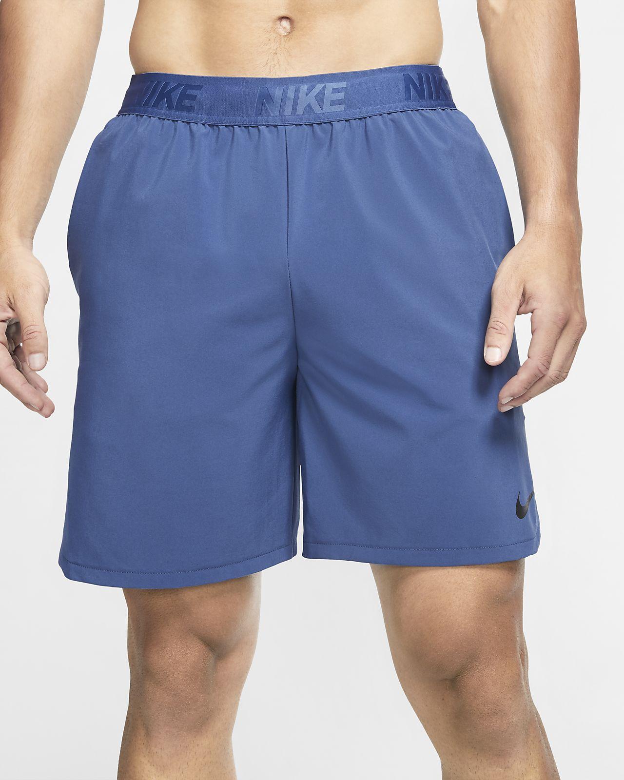Мужские шорты для тренинга Nike Flex 20,5 см