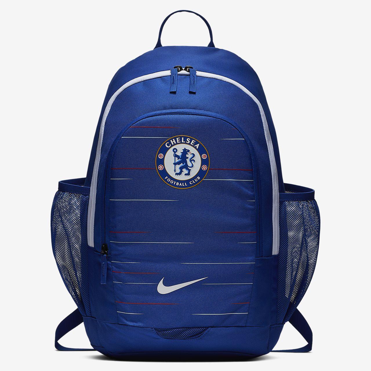 Chelsea FC Stadium Football Backpack. Nike.com BG b36e79069d488