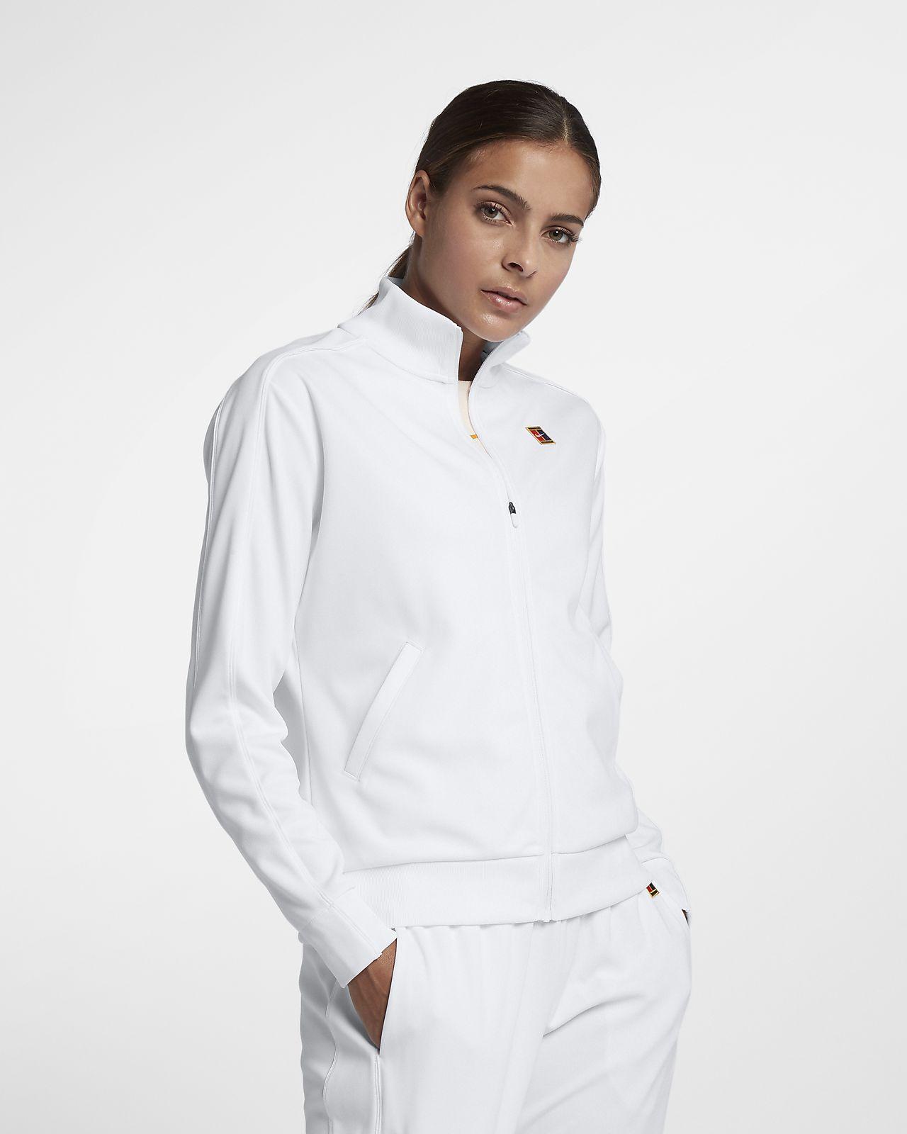 NikeCourt Kadın Tenis Ceketi