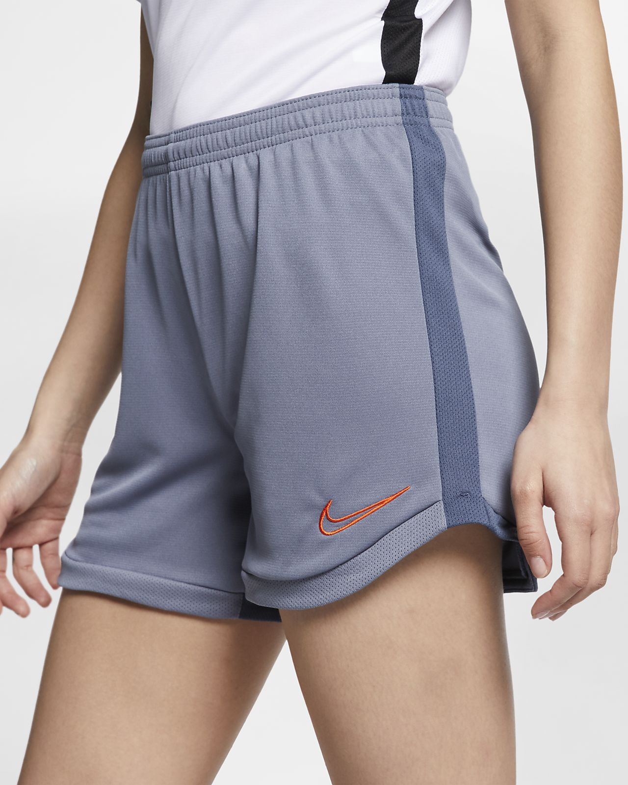 99391cf26f4d Nike Dri-FIT Academy Women s Soccer Shorts. Nike.com