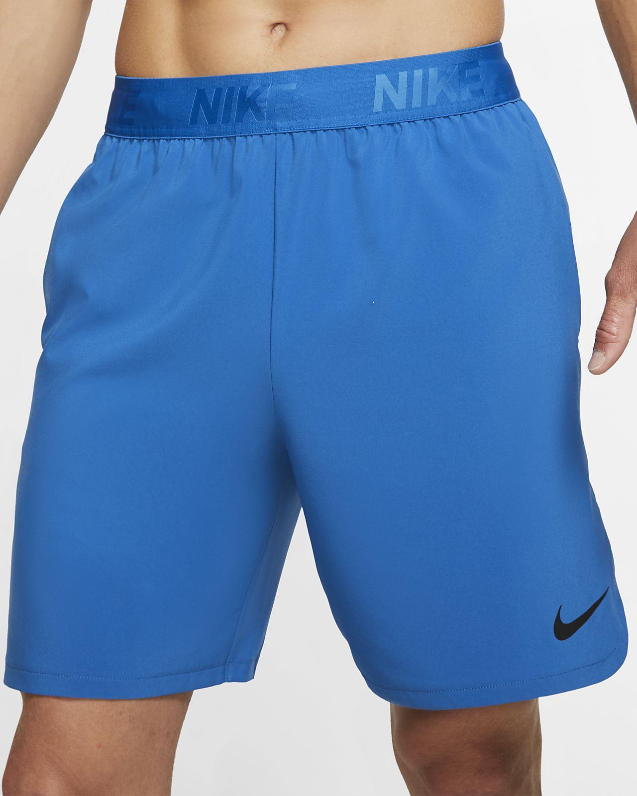 Shorts da training 20,5 cm Nike Flex - Uomo