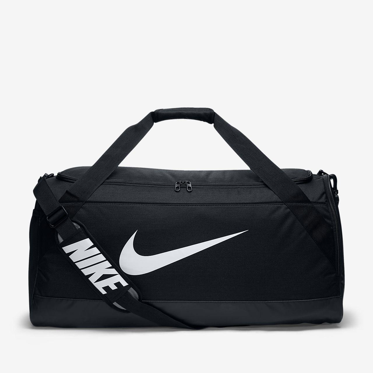 Sac de sport de training Nike Brasilia (grande taille)