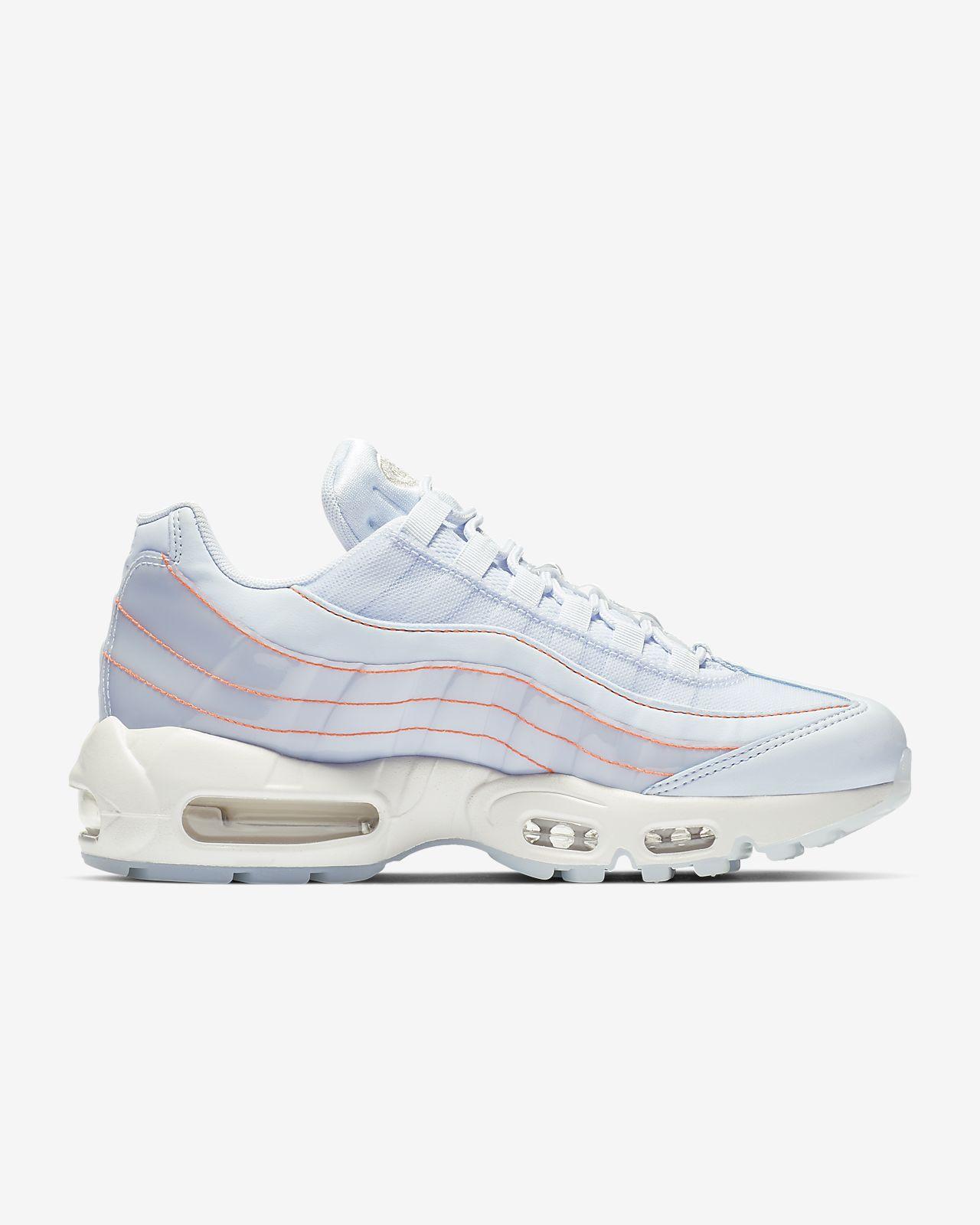 new style deef3 ebd3b ... Nike Air Max 95 SE Women s Shoe