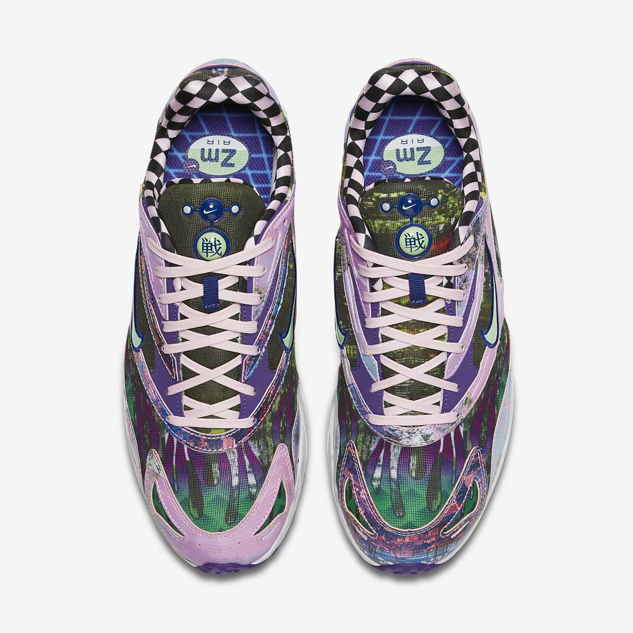 Streak Pour Plus Zoom Spectrum Homme Chaussure Nike Premium iuklXZOPwT