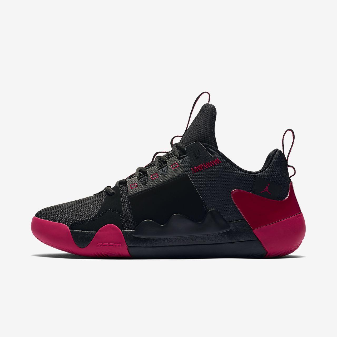Jordan Zoom Zero Gravity Basketballschuh