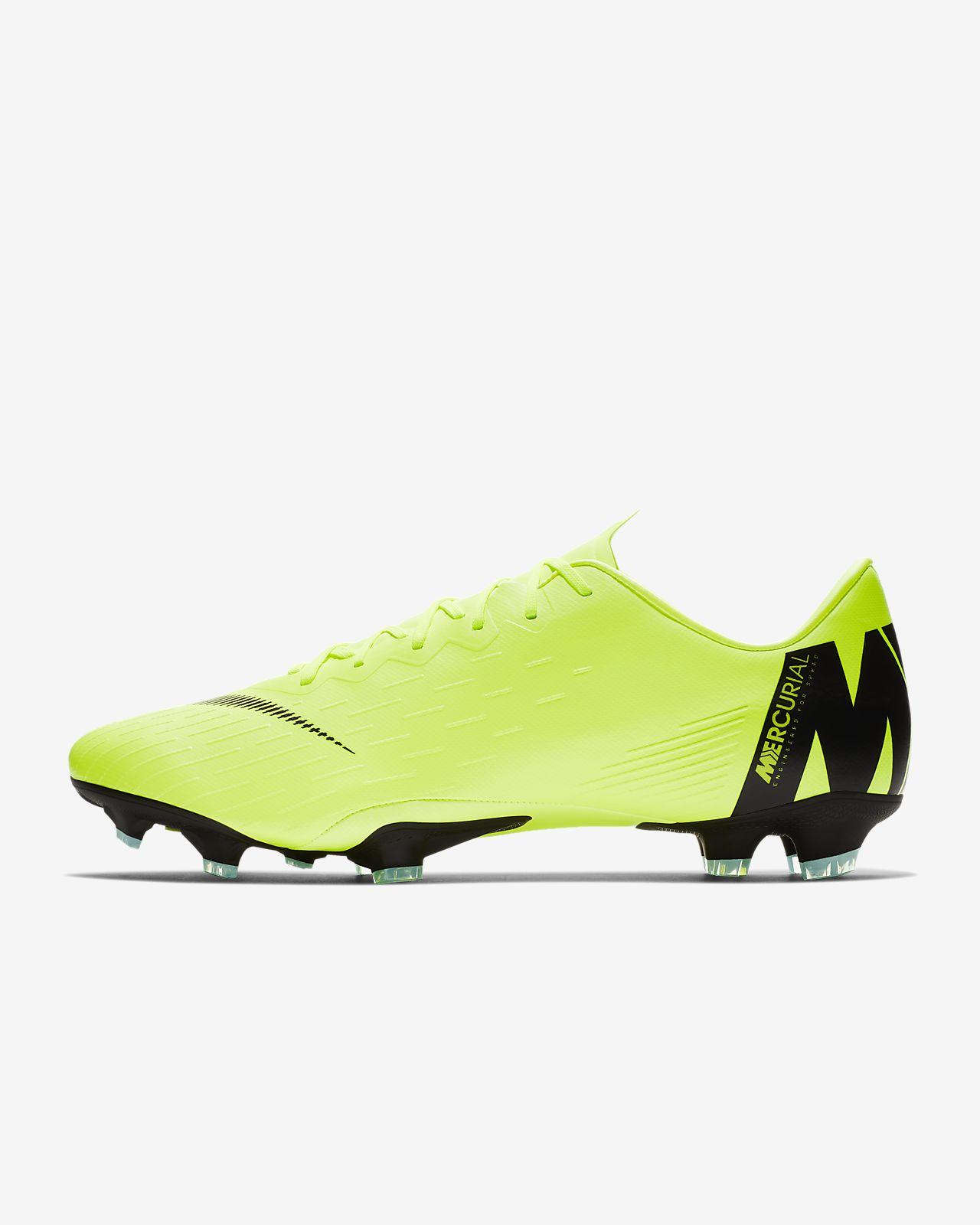 7704770e405 ... inexpensive nike mercurial vapor xii pro botas de fútbol para terreno  firme 44e37 68c39