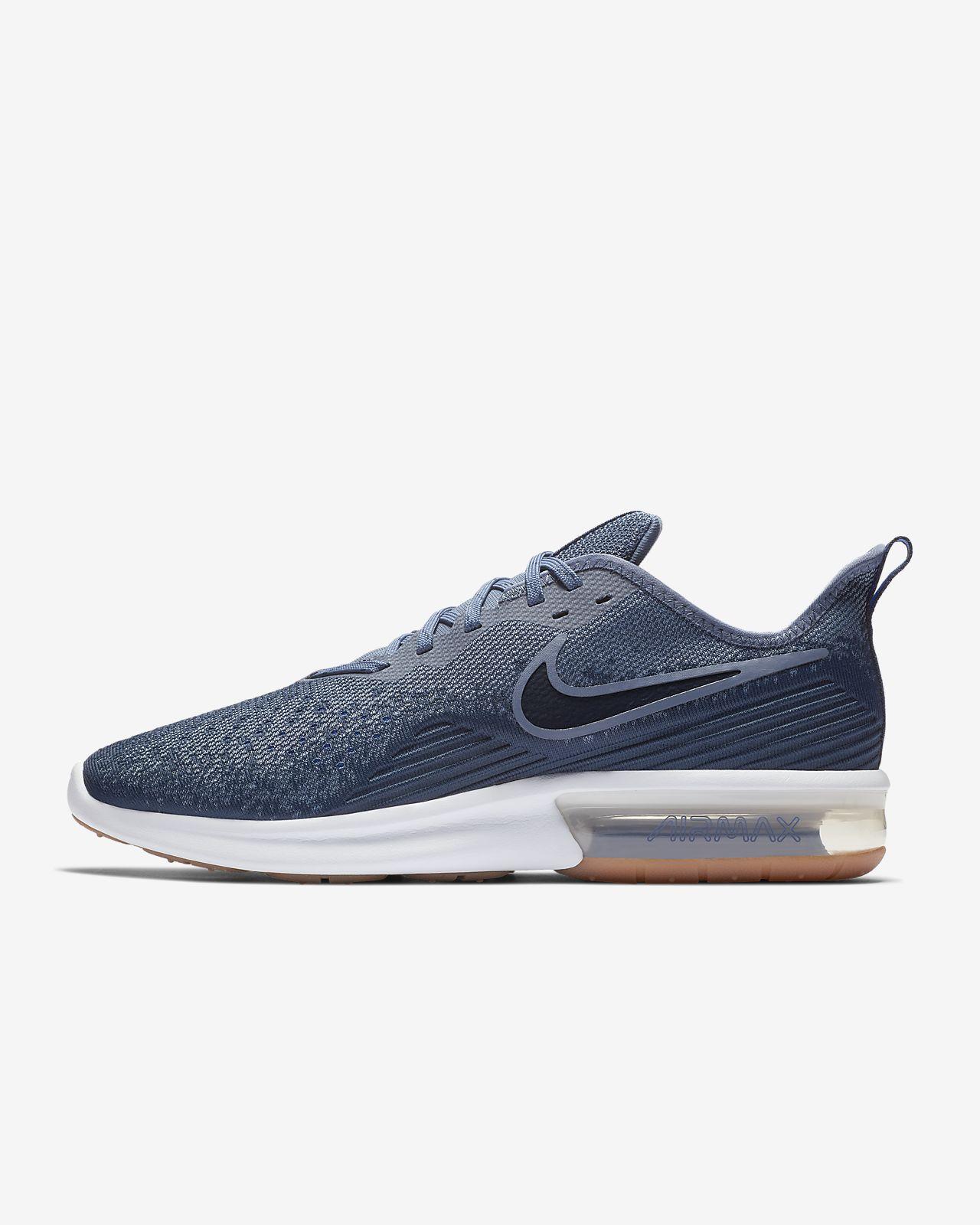 ecfb90a2c43ebb Nike Air Max Sequent 4 Men s Shoe. Nike.com BE