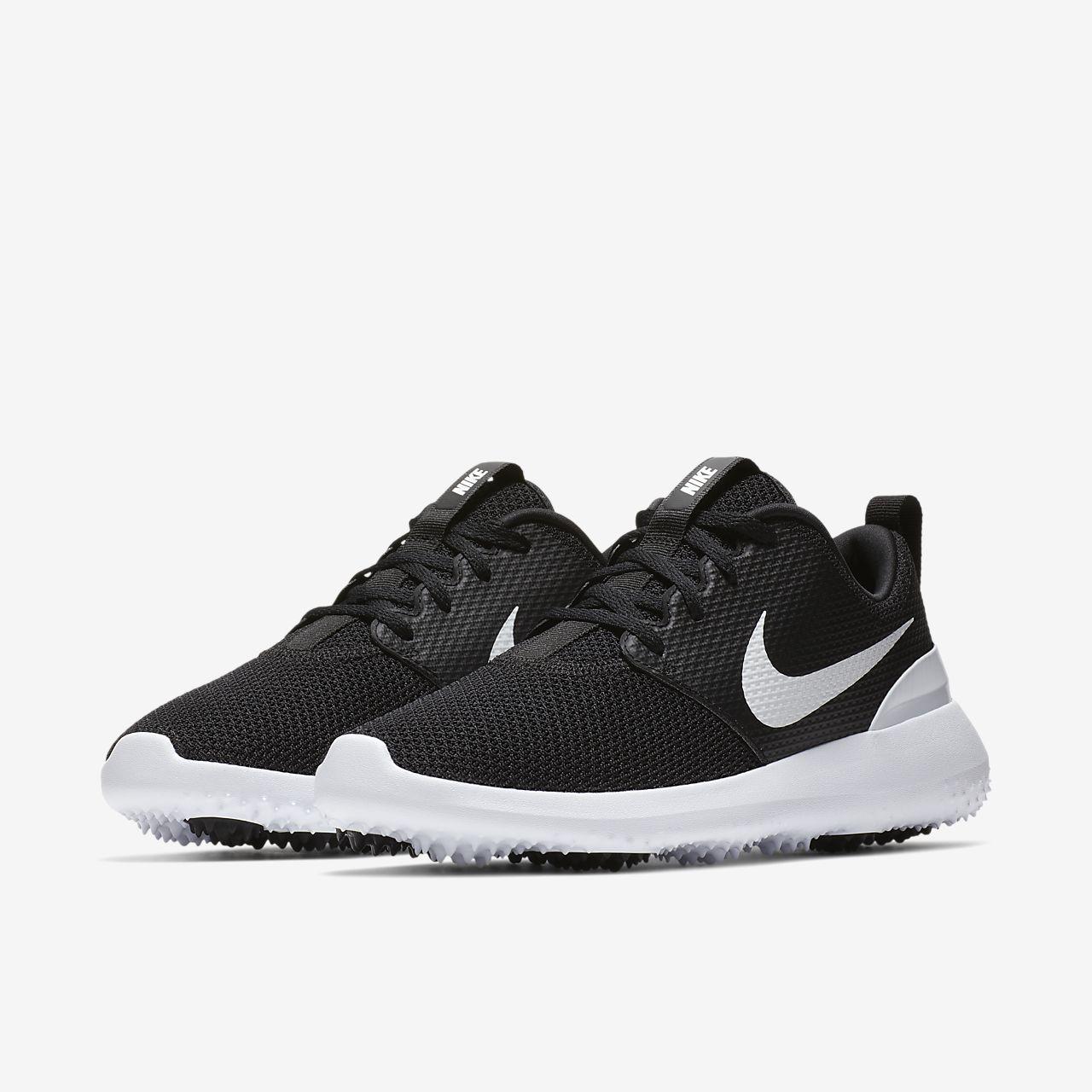 ... Chaussure de golf Nike Roshe G pour Femme