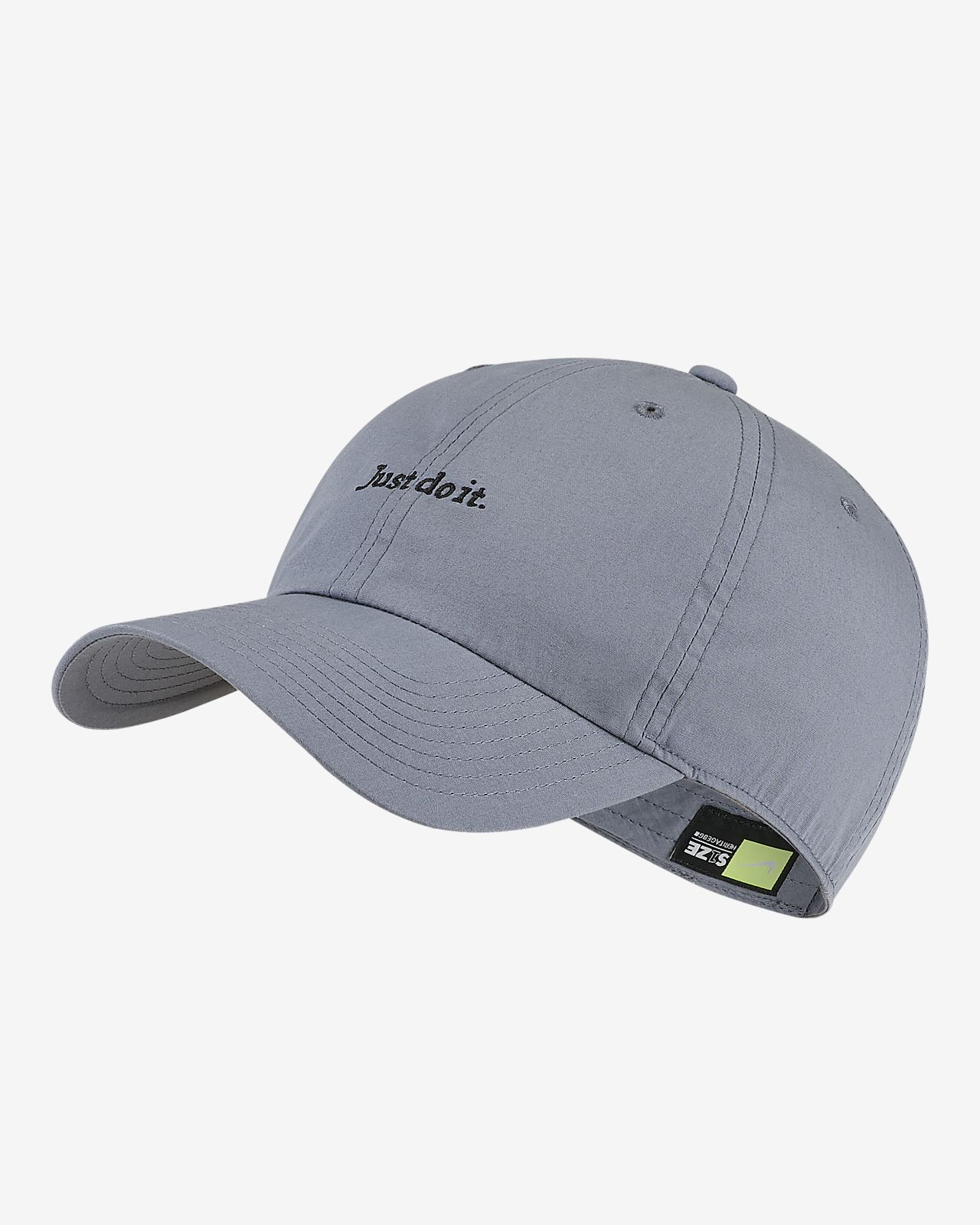 Nike Sportswear Heritage86 JDI Adjustable Hat