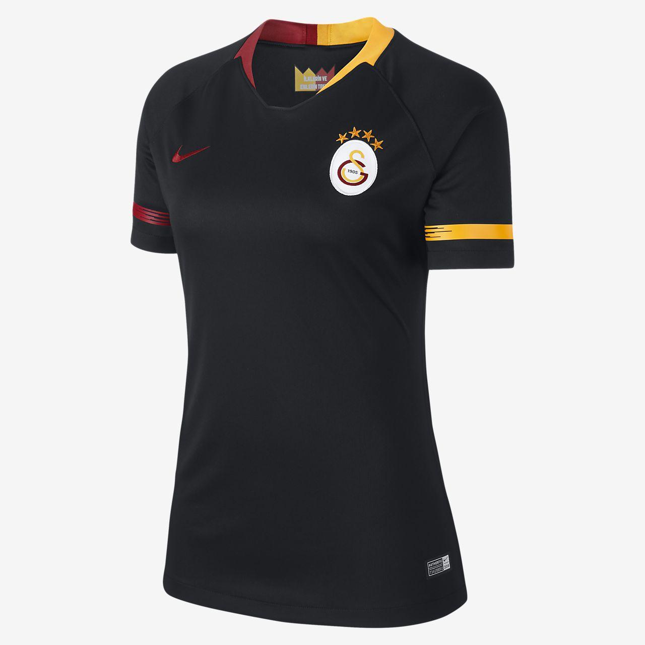 2018/19 Galatasaray S.K. Stadium Away Women's Football Shirt