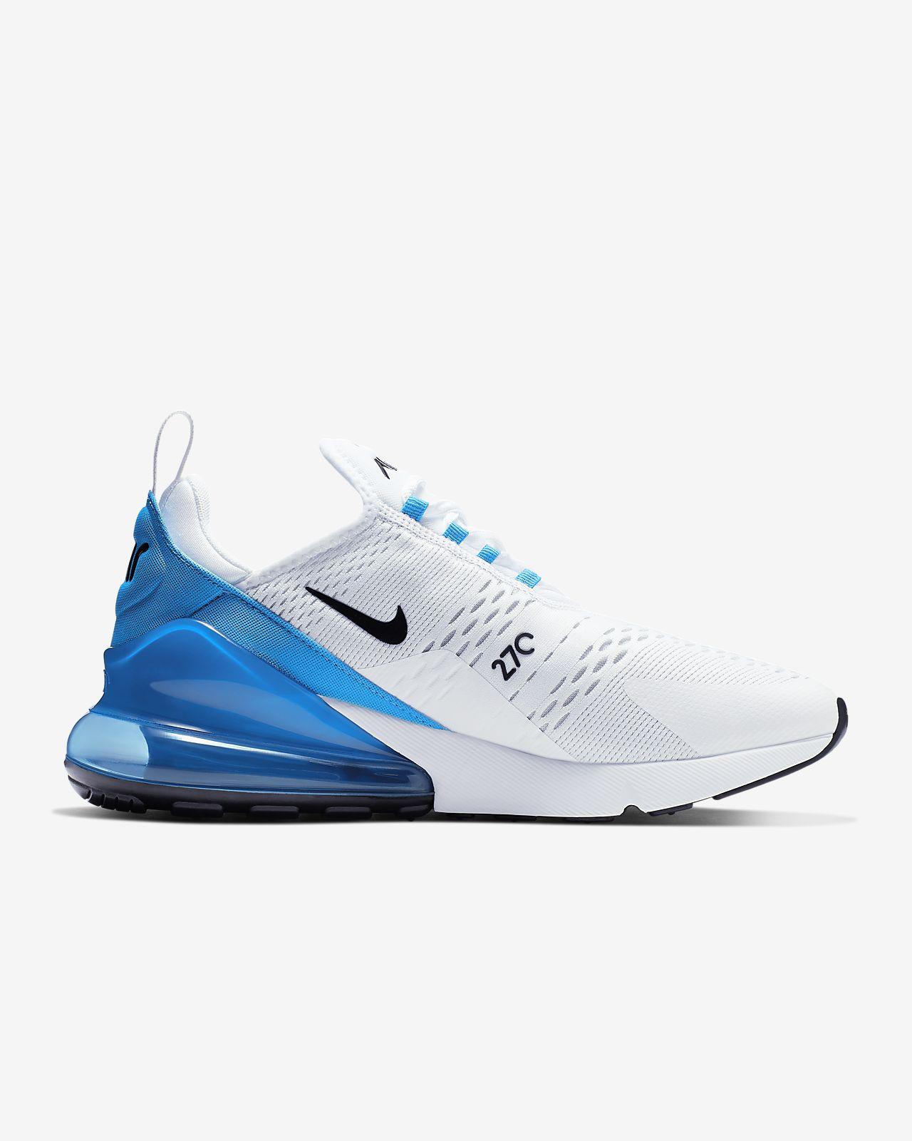 3567ee3b55d6 Nike Air Max 270 Men s Shoe. Nike.com GB