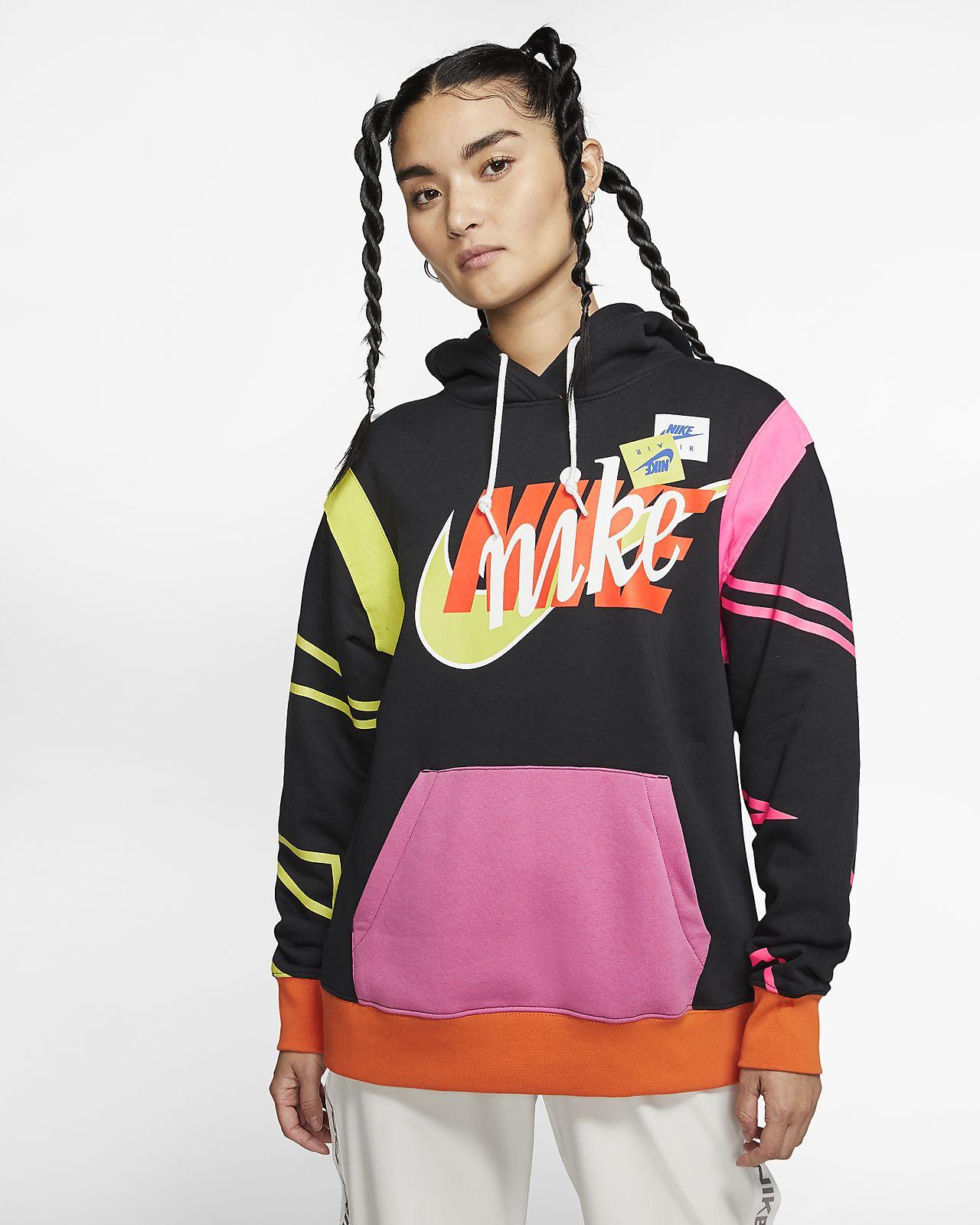 Nike Sportswear Women's AF1 Pullover Hoodie