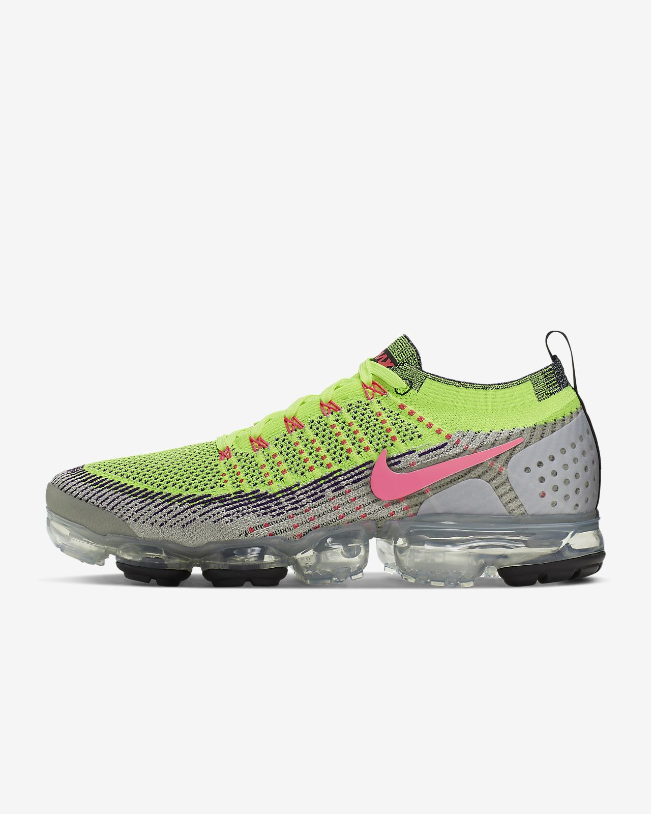 cd3881dafd Nike Air VaporMax Flyknit 2 Random Men's Shoe. Nike.com