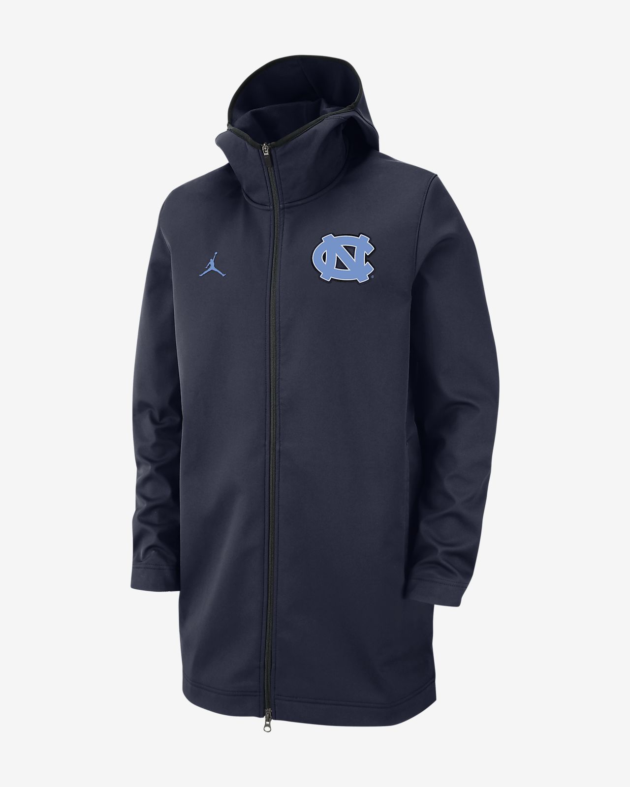 Jordan College (North Carolina) Men's Jacket
