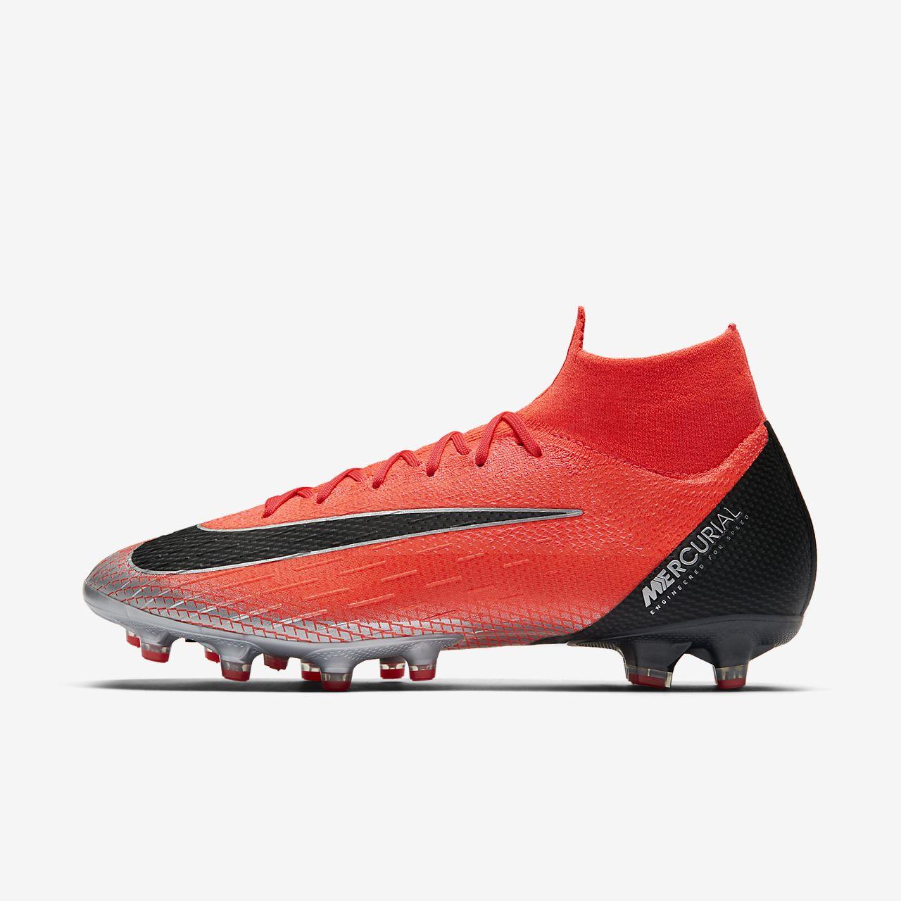 CR7 SuperflyX 6 para Elite Botas de fútbol para 6 césped artificial. Nike 46ad94