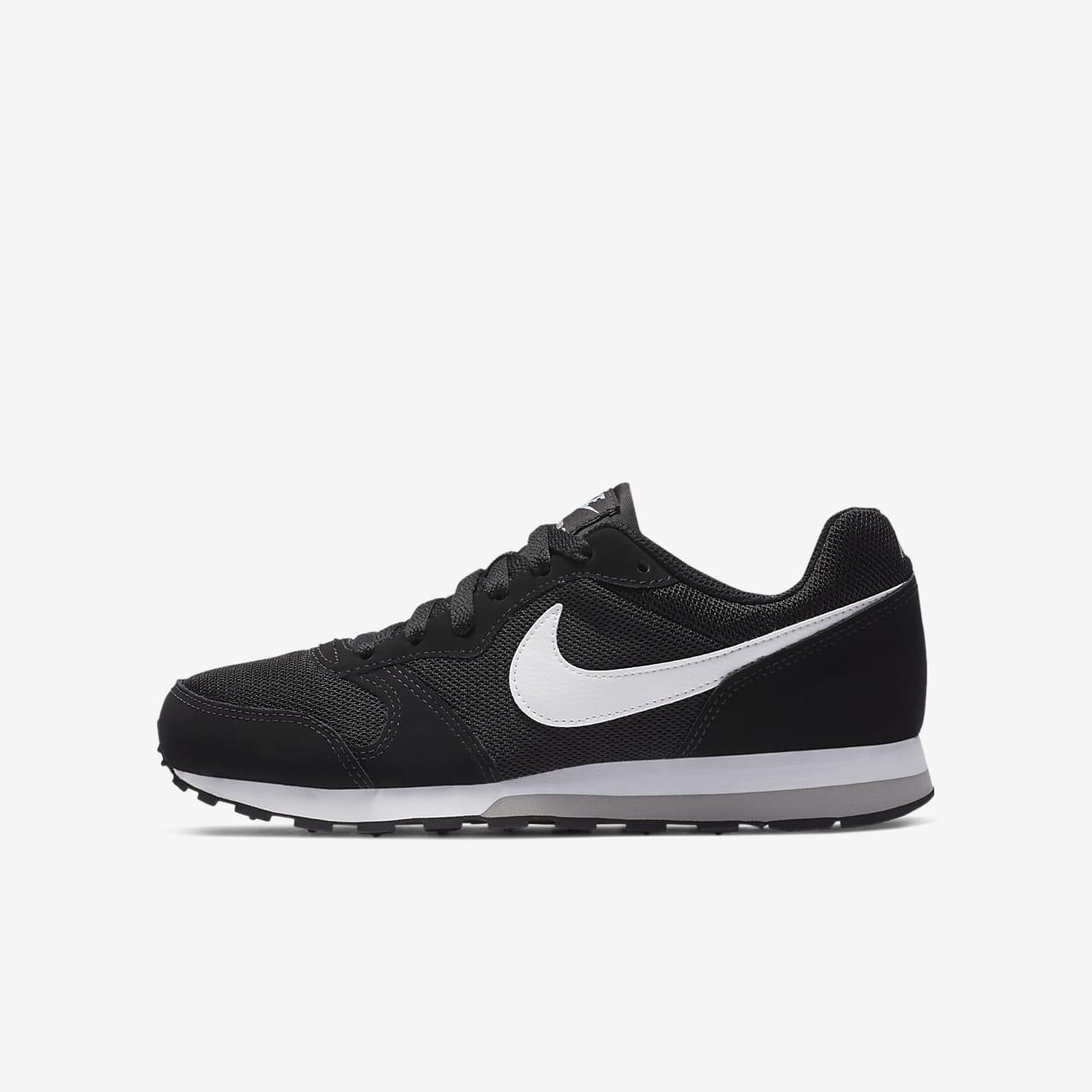 Ältere Schuh Nike Md Runner Für Kinder 2 uTl1JKF35c