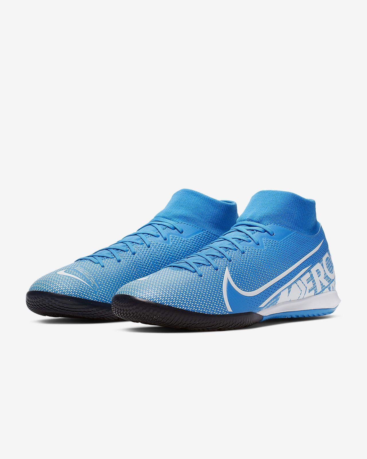 Chaussure Foot Salle Nike Mercurial Le Meilleur Porte Vente De