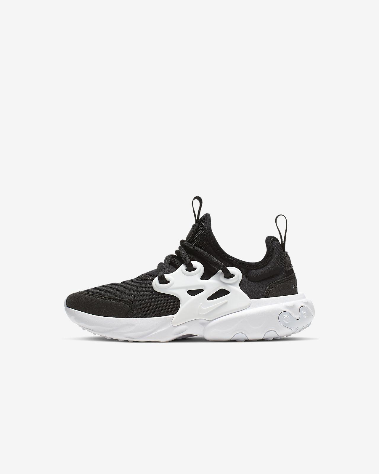 Buty dla małych dzieci Nike RT Presto