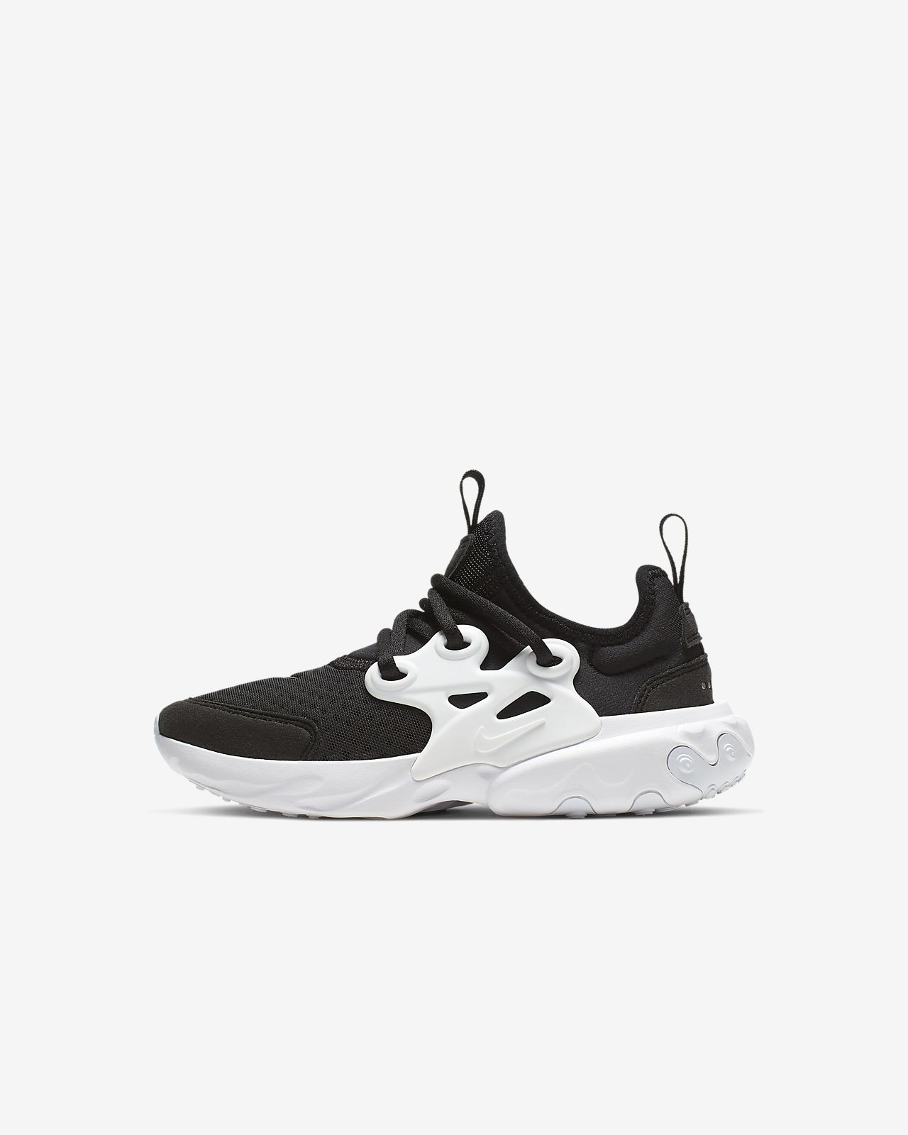 Nike RT Presto Küçük Çocuk Ayakkabısı