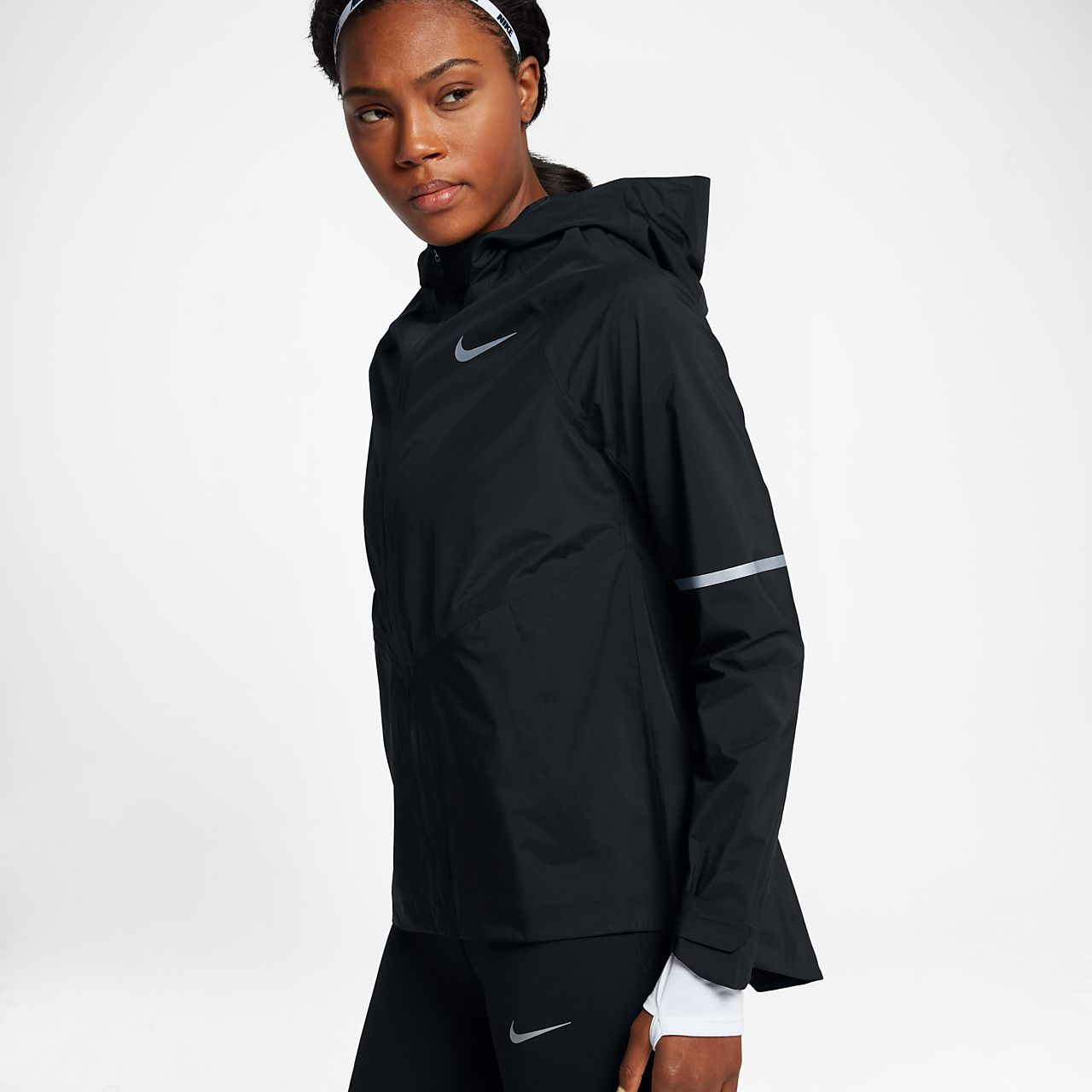 ... Nike Zonal AeroShield Women's Running Jacket