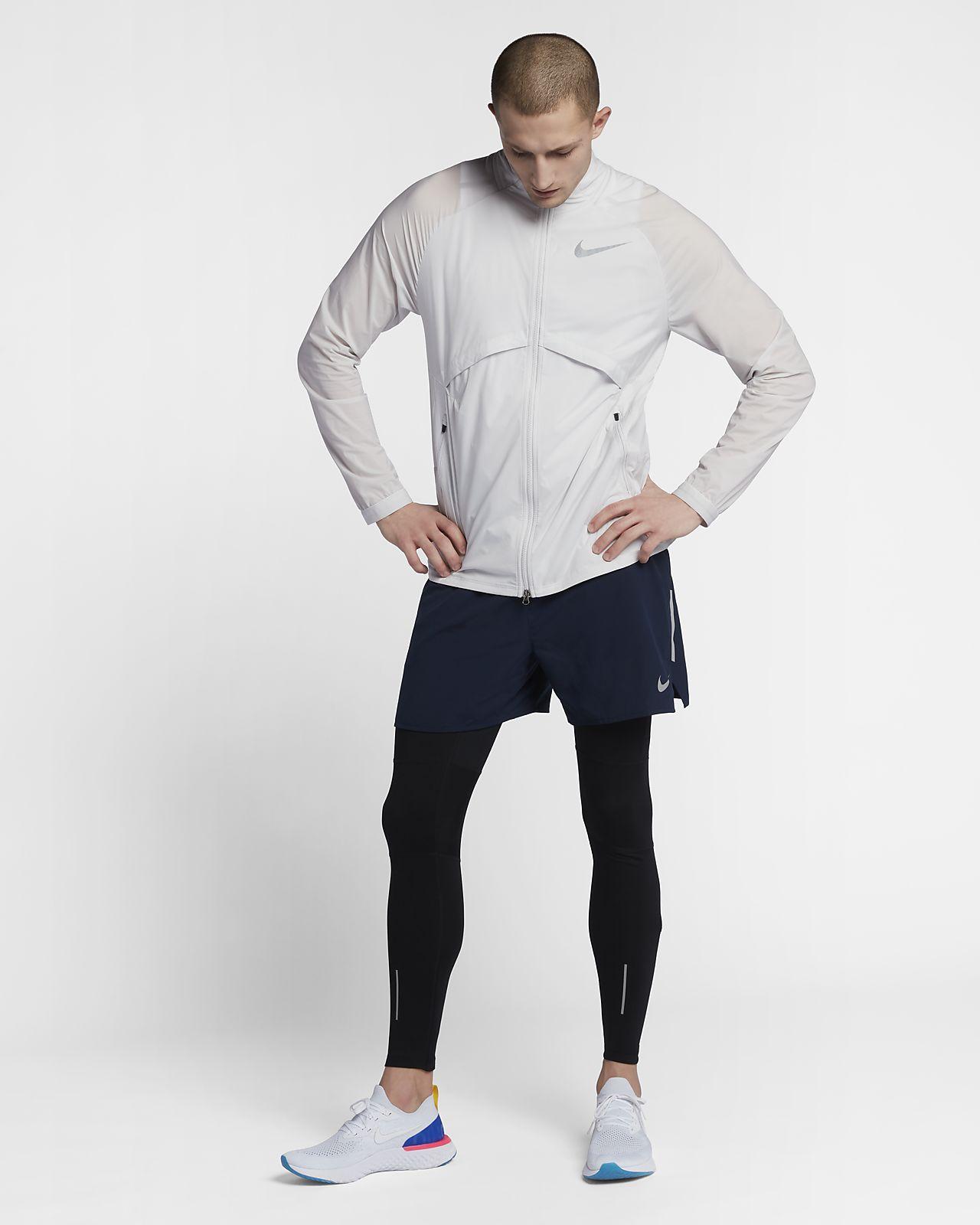 Nike Epic React Flyknit Men's Running Shoe. Nike.com GB