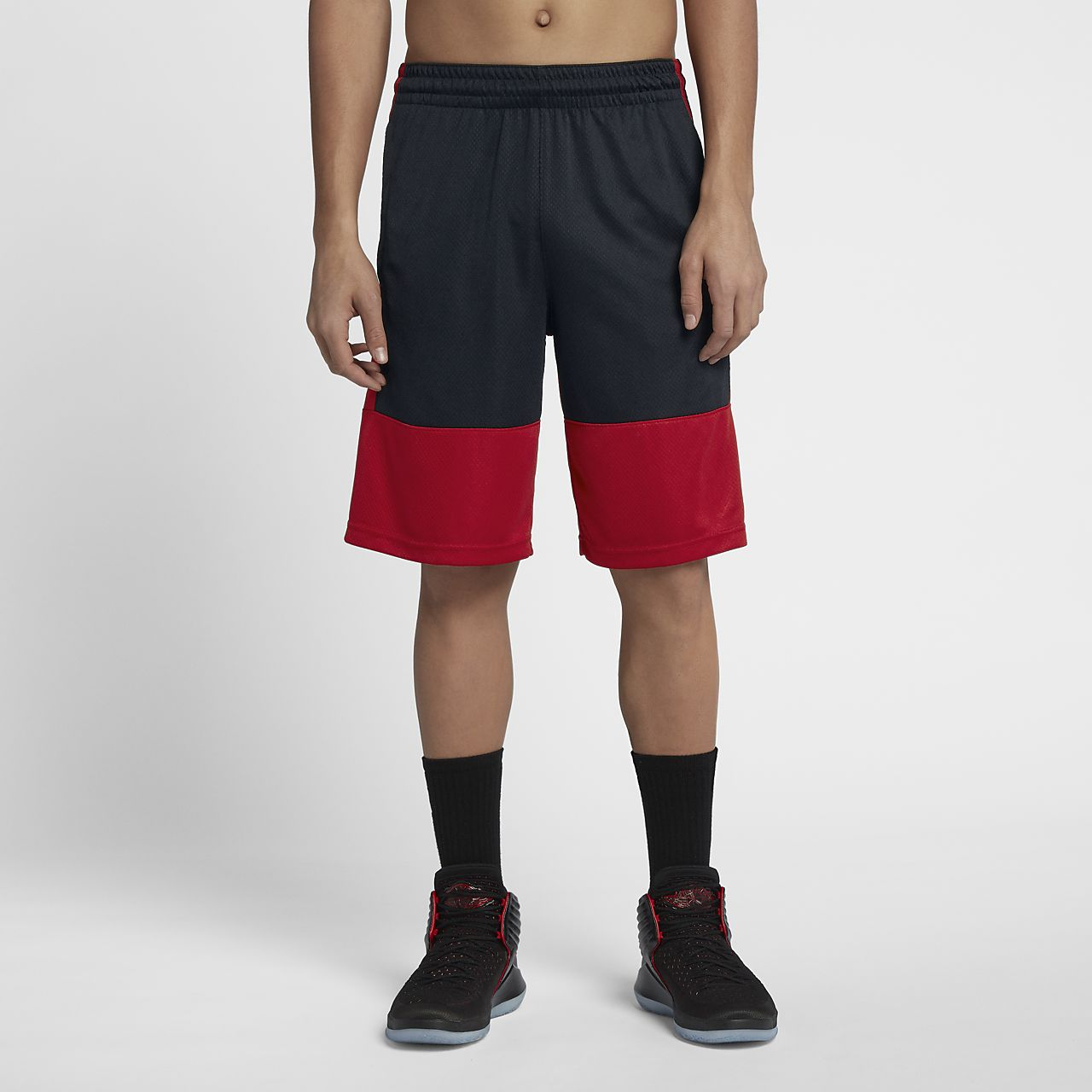 Low Resolution Jordan Rise Men's Basketball Shorts Jordan Rise Men's  Basketball Shorts