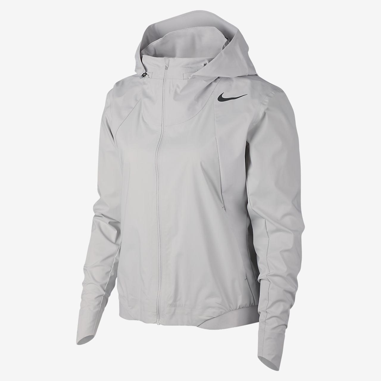 c46b284fc7c0 Nike Zonal AeroShield Women s Running Jacket. Nike.com LU