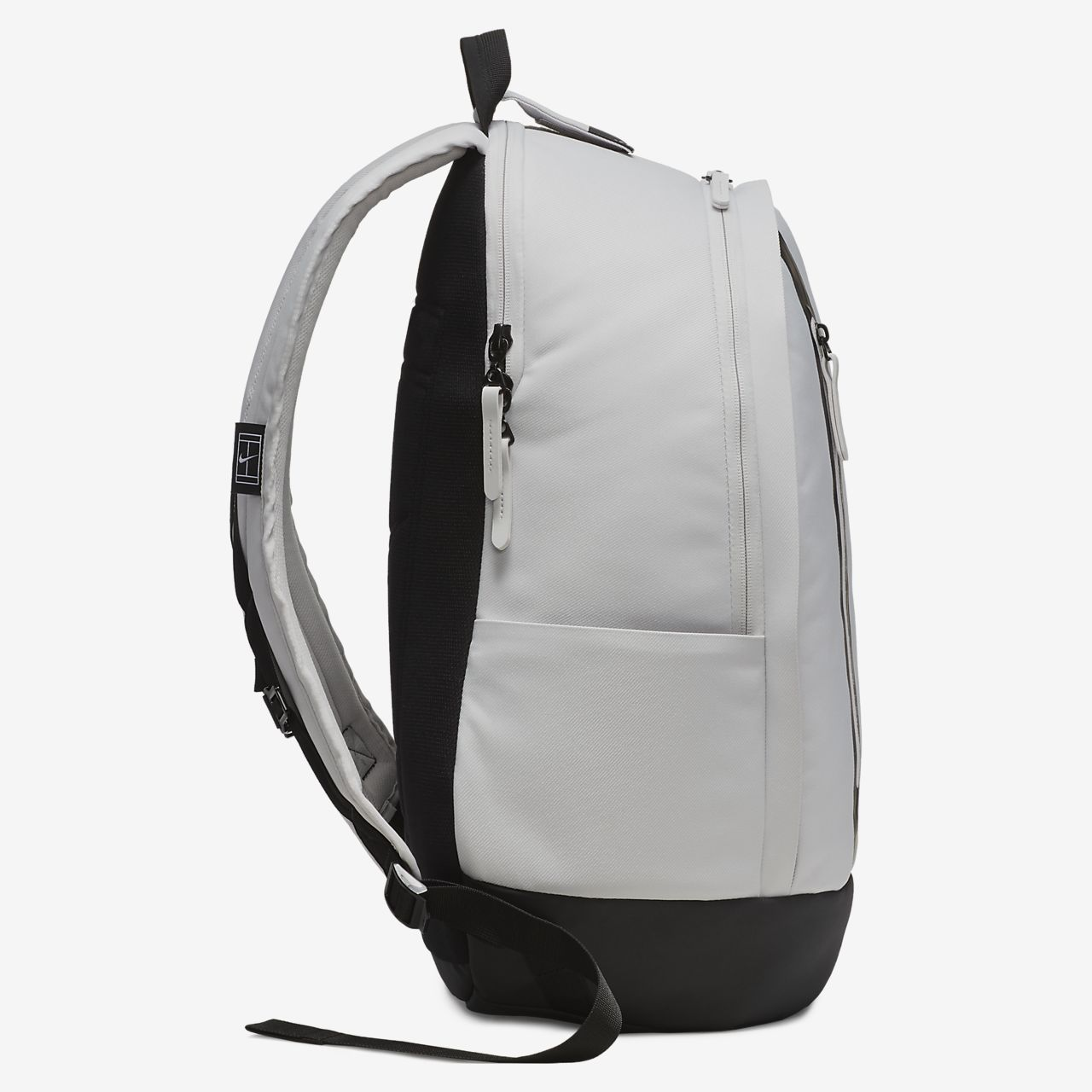 Nike Court Advantage Tennis Duffle Bag Black   ReGreen Springfield 49735d3a56