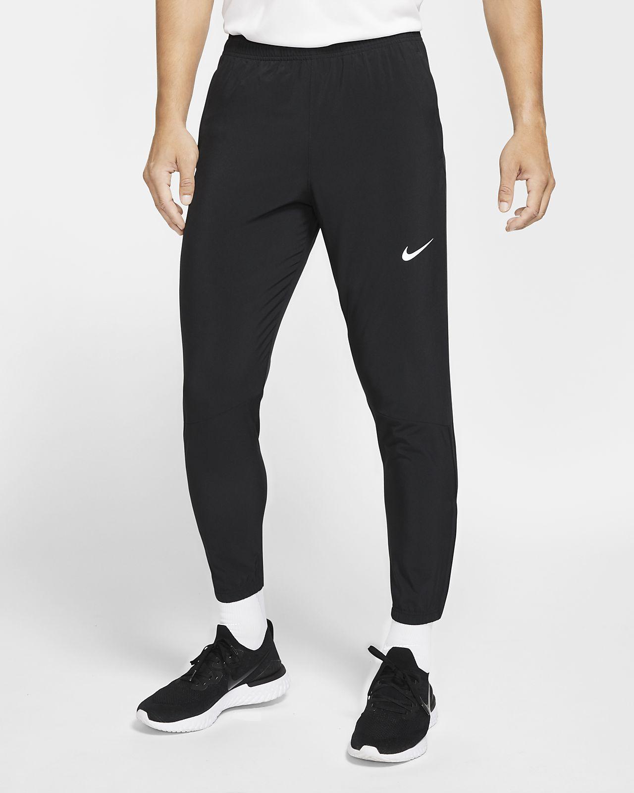Pantalon de running tissé Nike Essential pour Homme