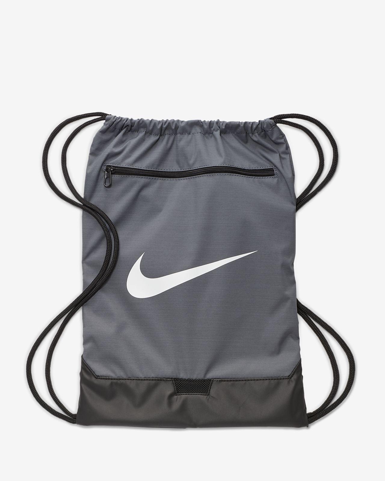 Sacca per la palestra da training Nike Brasilia