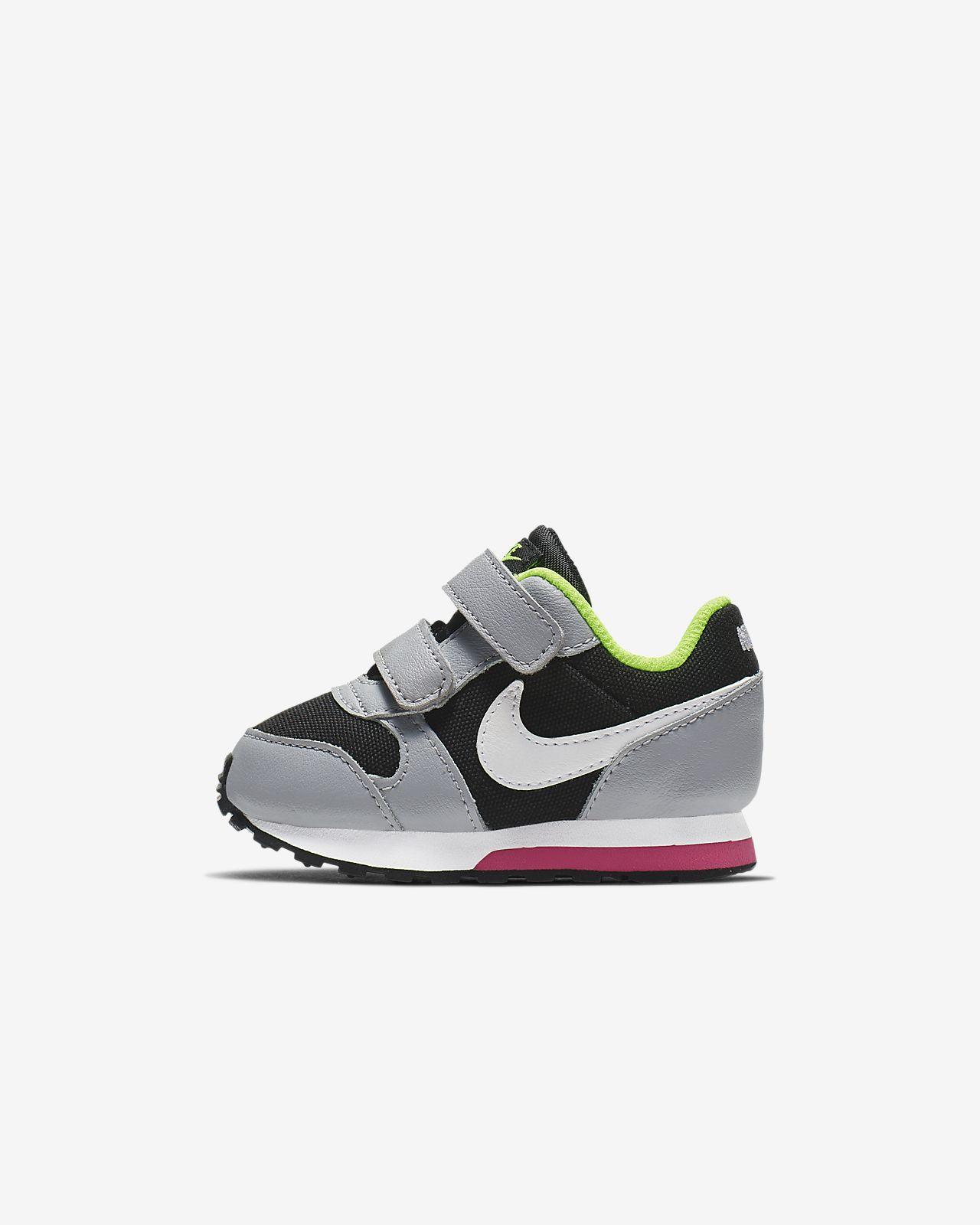 cb82fe501cbe Nike MD Runner 2 cipő babáknak. Nike.com HU