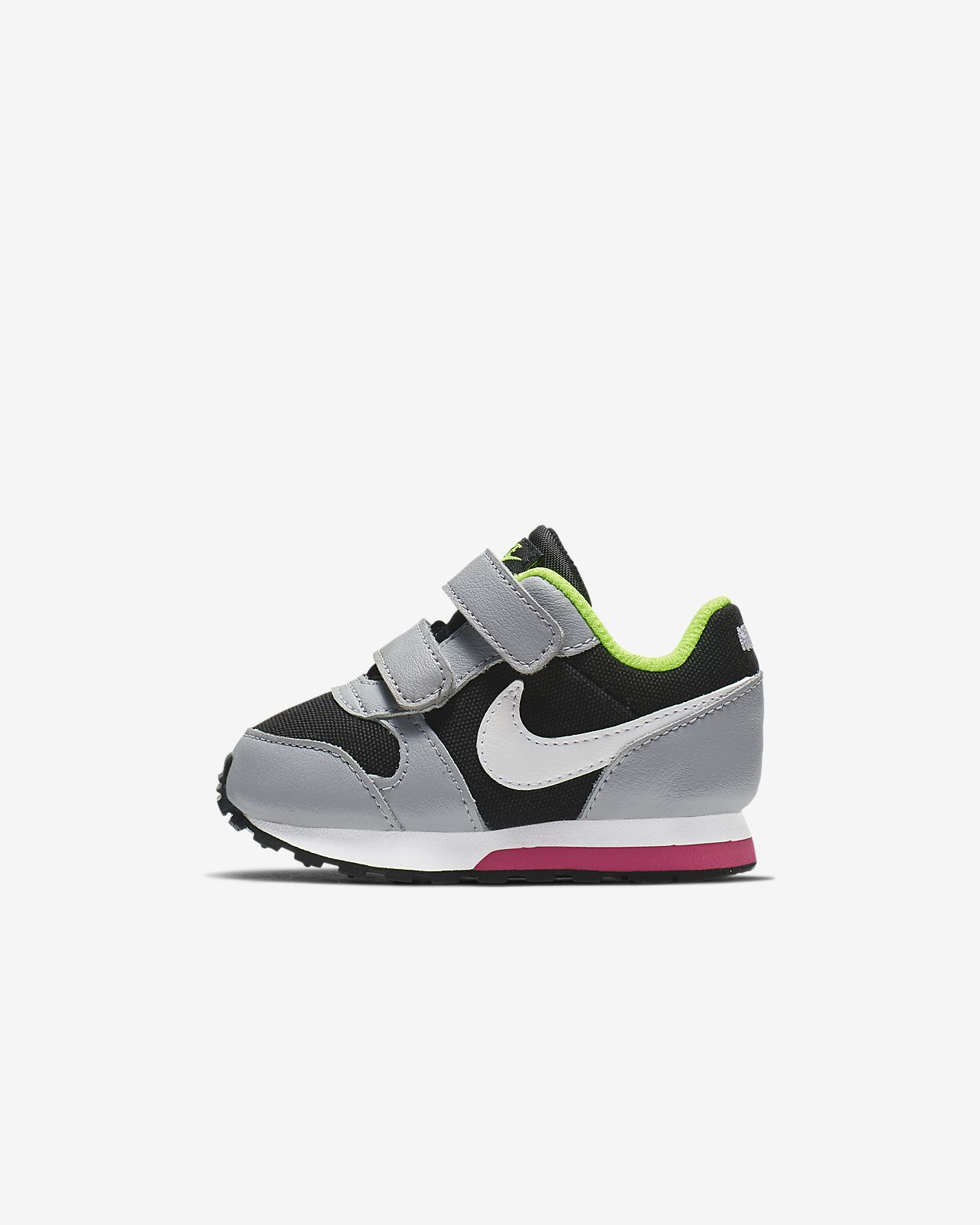 85f3169f74 Nike MD Runner 2 Baby & Toddler Shoe. Nike.com GB