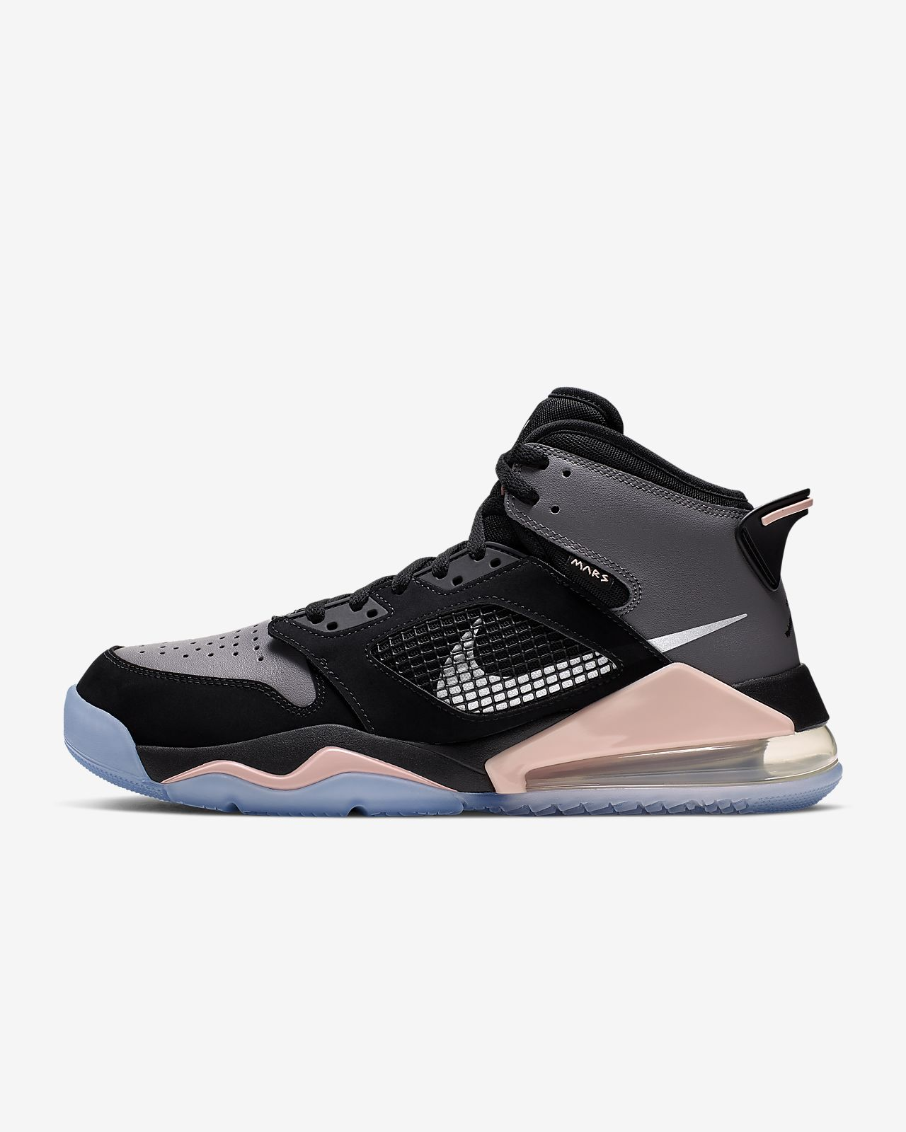bas prix 4c526 54715 Chaussure Jordan Mars 270 pour Homme
