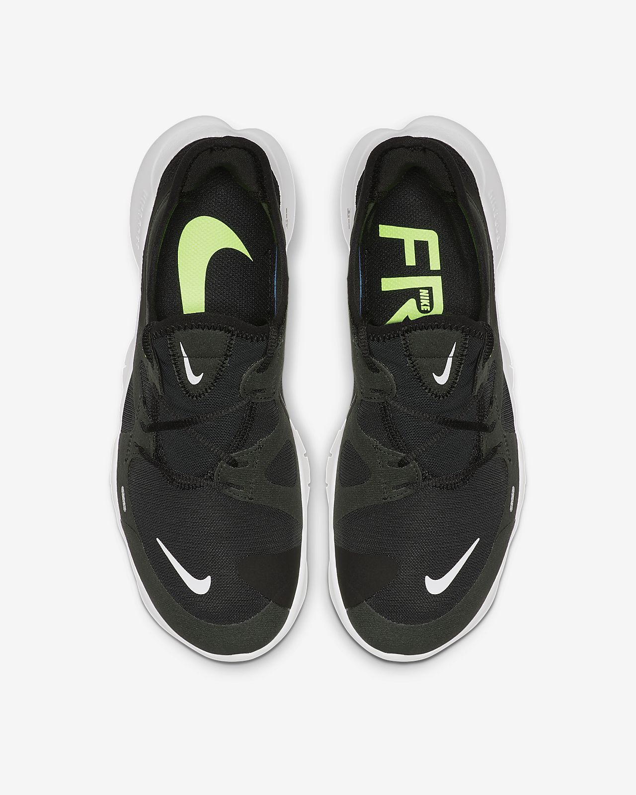 separation shoes e6603 048e3 ... Nike Free RN 5.0 Women s Running Shoe
