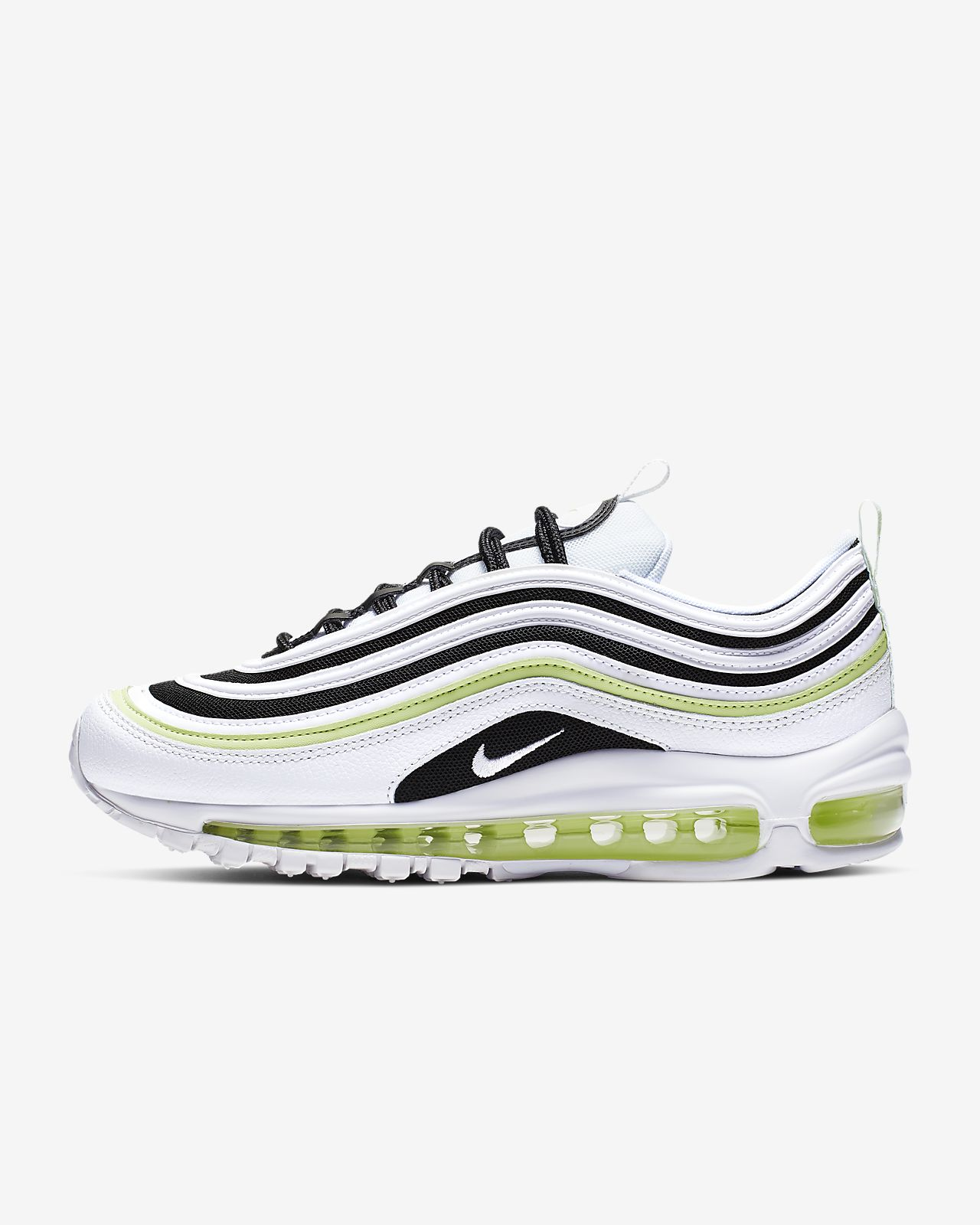 NIKE Air Max 97 € 90 Low Sneakers | Graffitishop