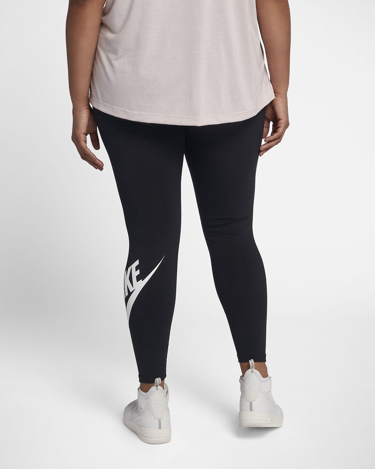 ... Nike Sportswear Leg-A-See (Plus Size) Women's Leggings