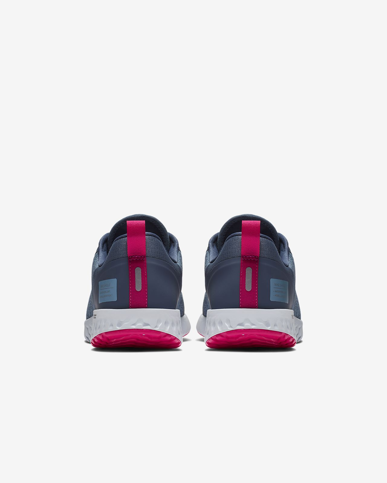 3782b877b3742 Nike Legend React Shield Older Kids  Running Shoe. Nike.com CA