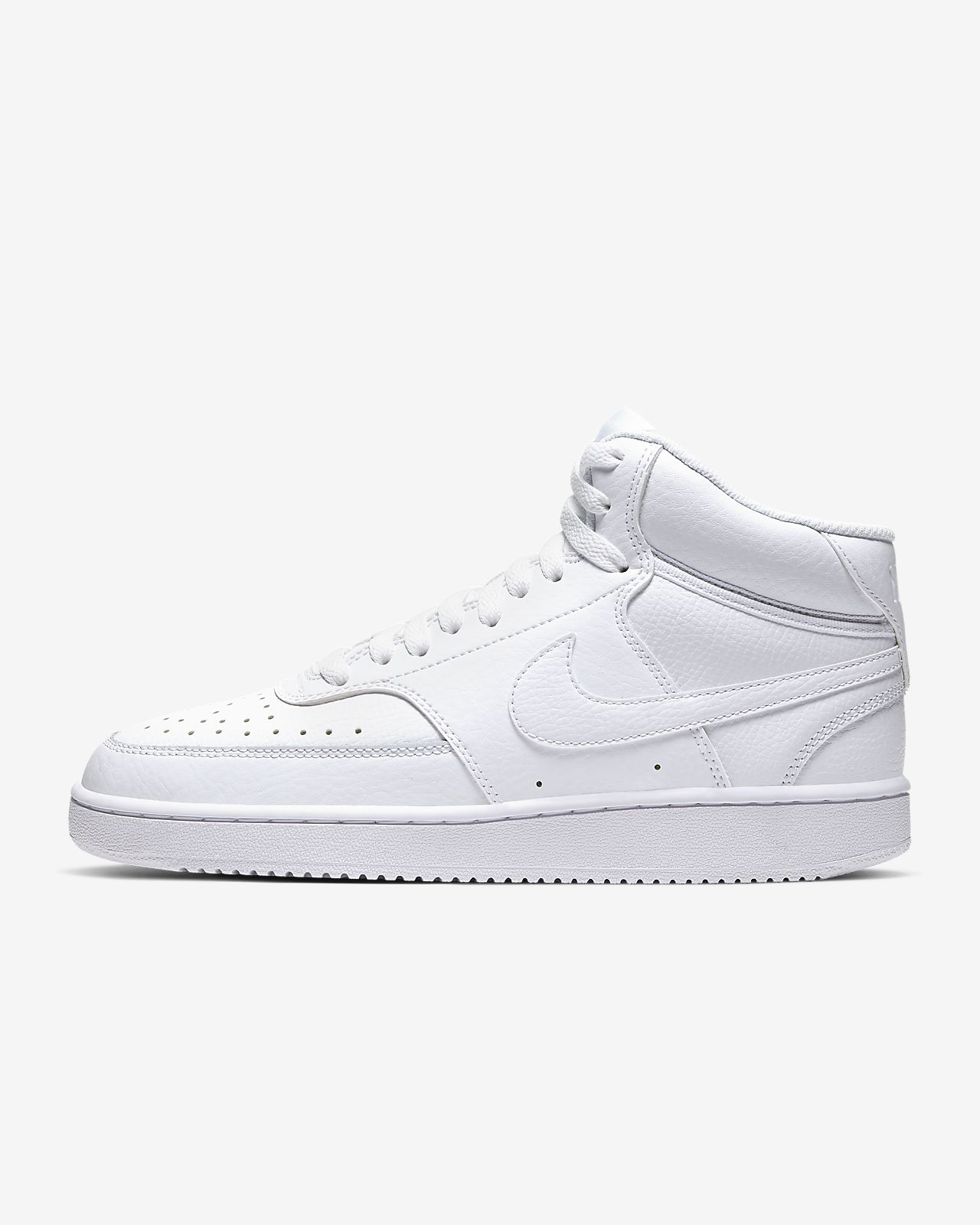 Nike Court Vision Mid Women's Shoe
