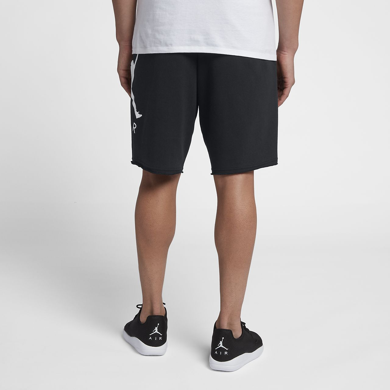 5c0f70ca987 Jordan Jumpman Air Men's Fleece Shorts. Nike.com IN