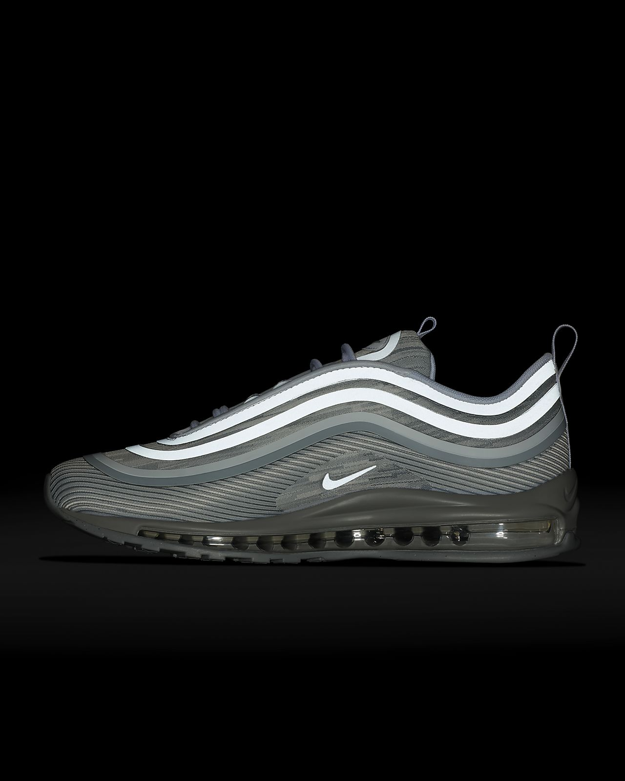 huge discount a11ec 6ddf7 ... Nike Air Max 97 Ultra 17 Herrenschuh
