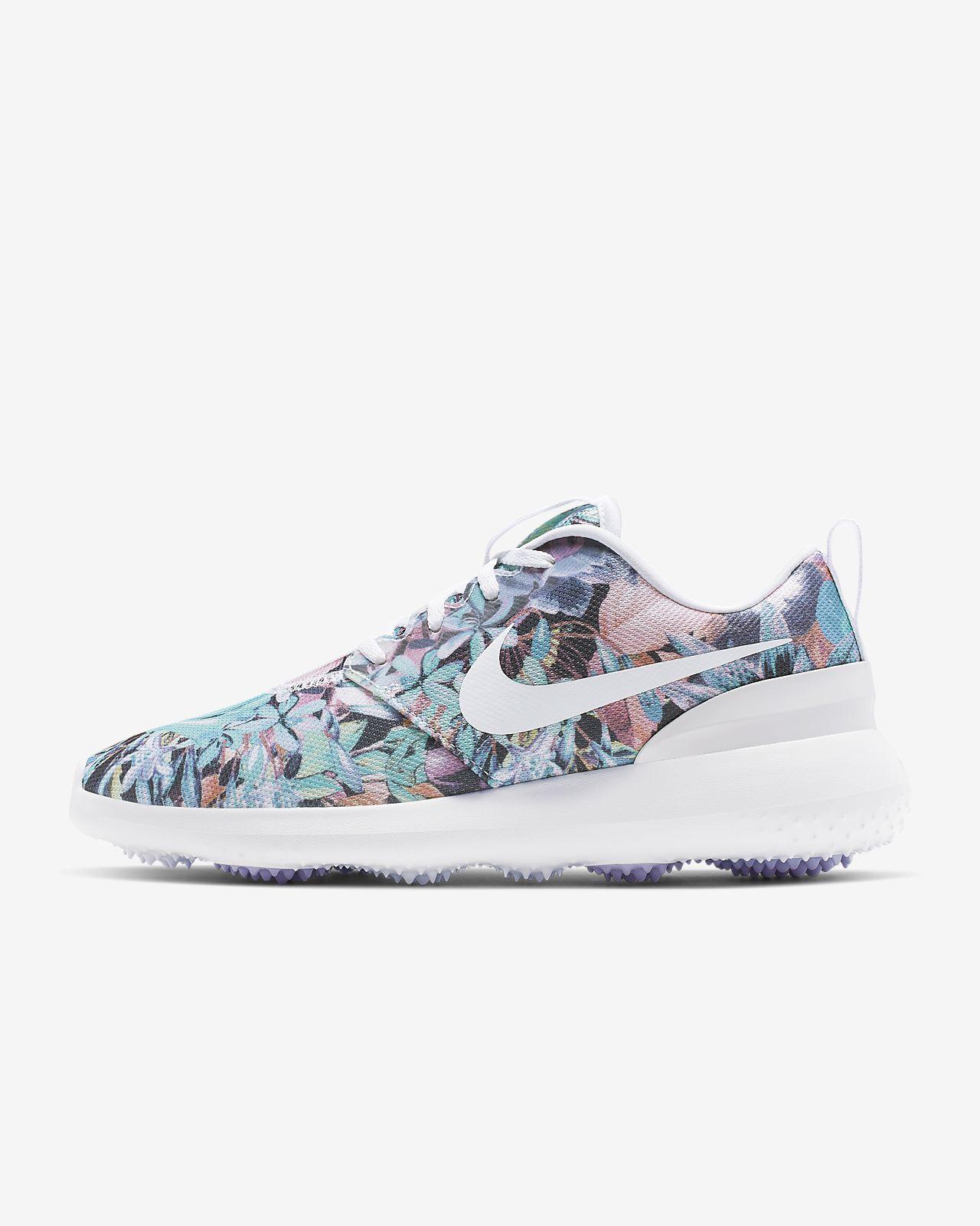 Golfsko Nike Roshe G för kvinnor