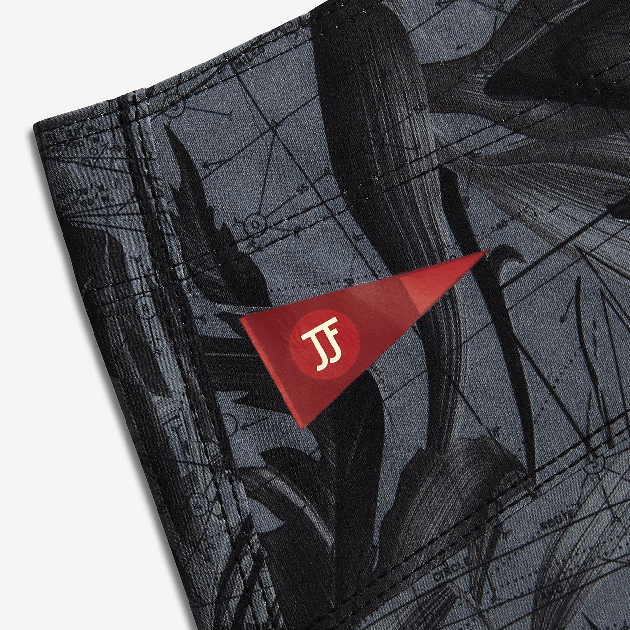 Hurley Phantom JJF 3 Maps 51 cm es férfi szörfrövidnadrág