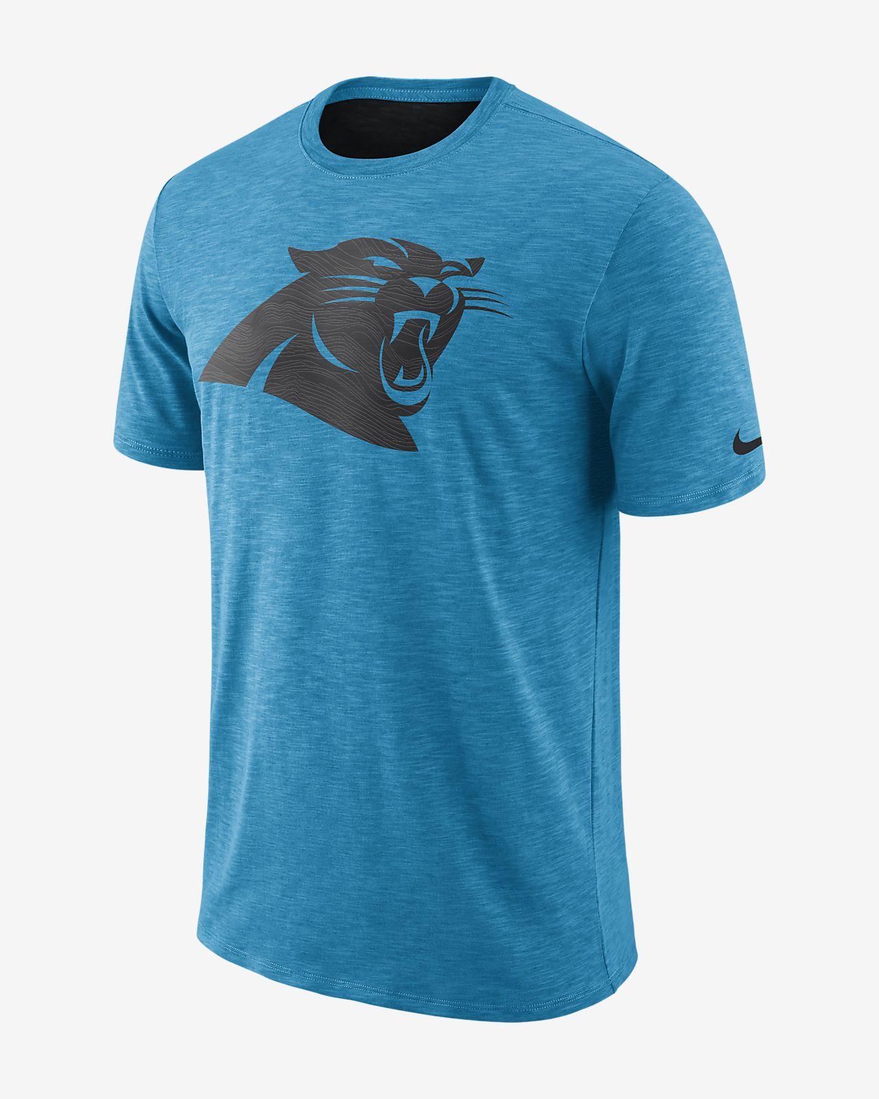Panthers nfl Nike Legend Heren Dri Shirt T Field On Voor Fit qrSHYXxS