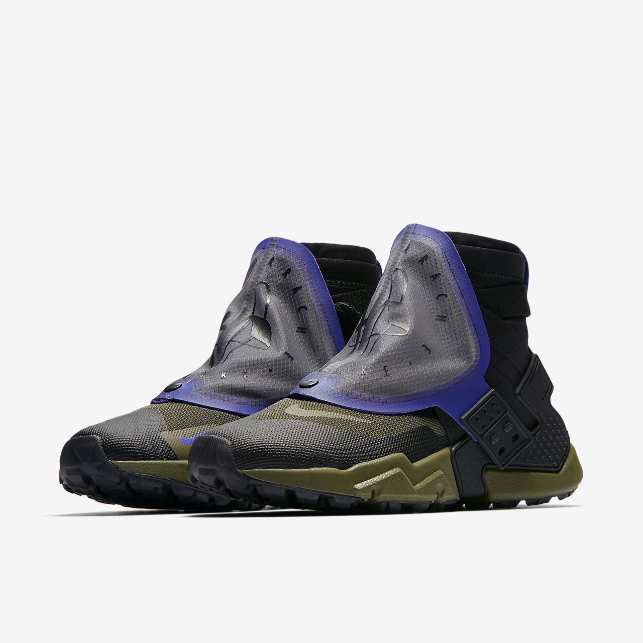 save off 14176 9482d ... Nike Air Huarache Gripp Men s Shoe