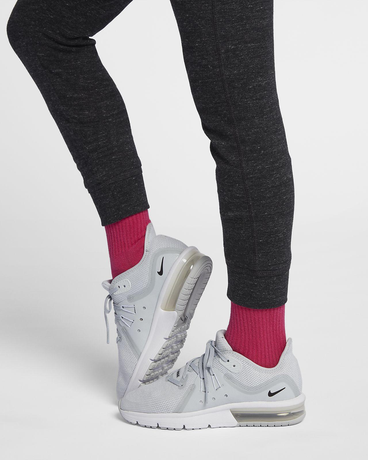 Calzado para niños talla grande Nike Air Max Sequent 3