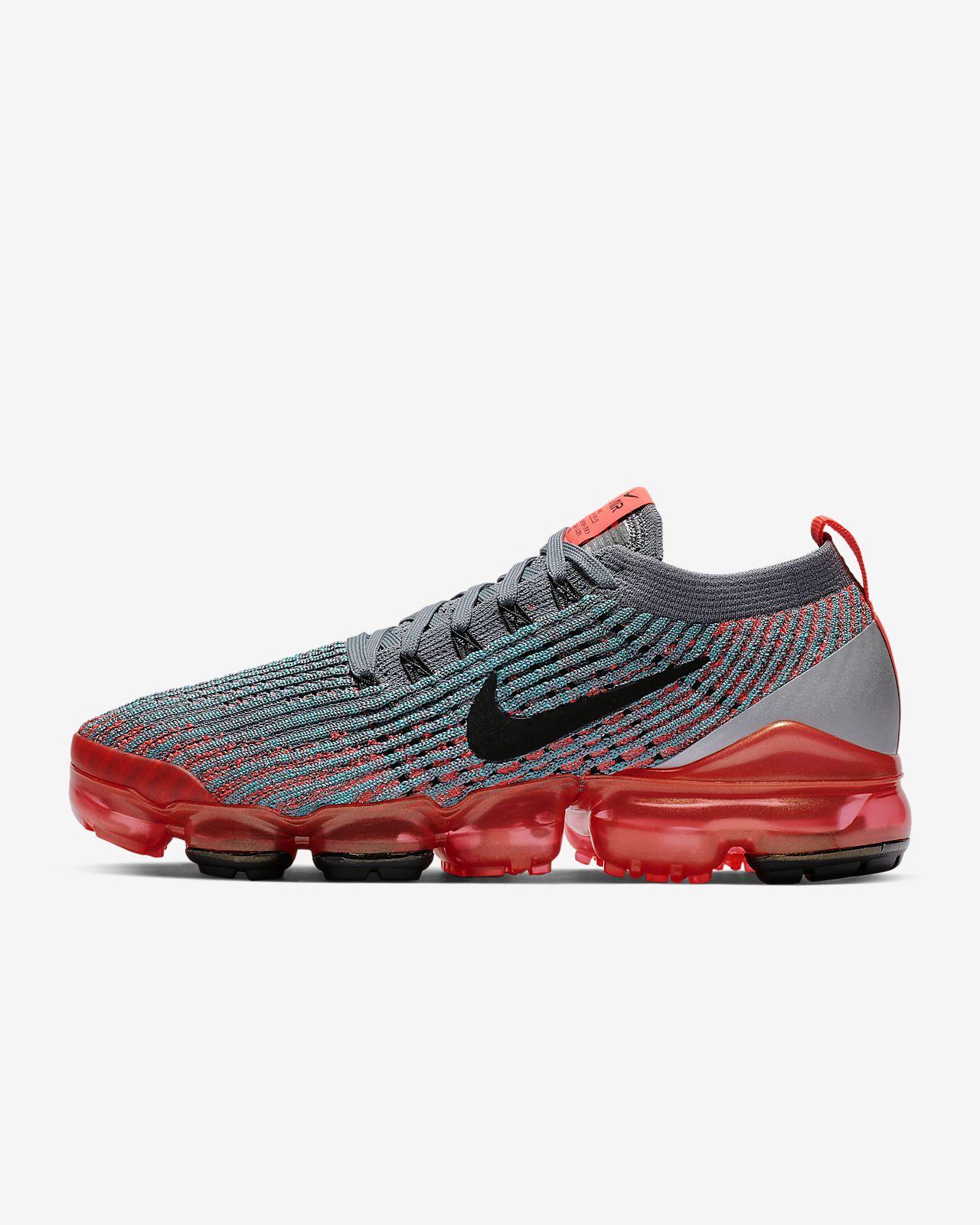 finest selection 8ebaf 6e0a0 ... Nike Air VaporMax Flyknit 3 Zapatillas - Mujer